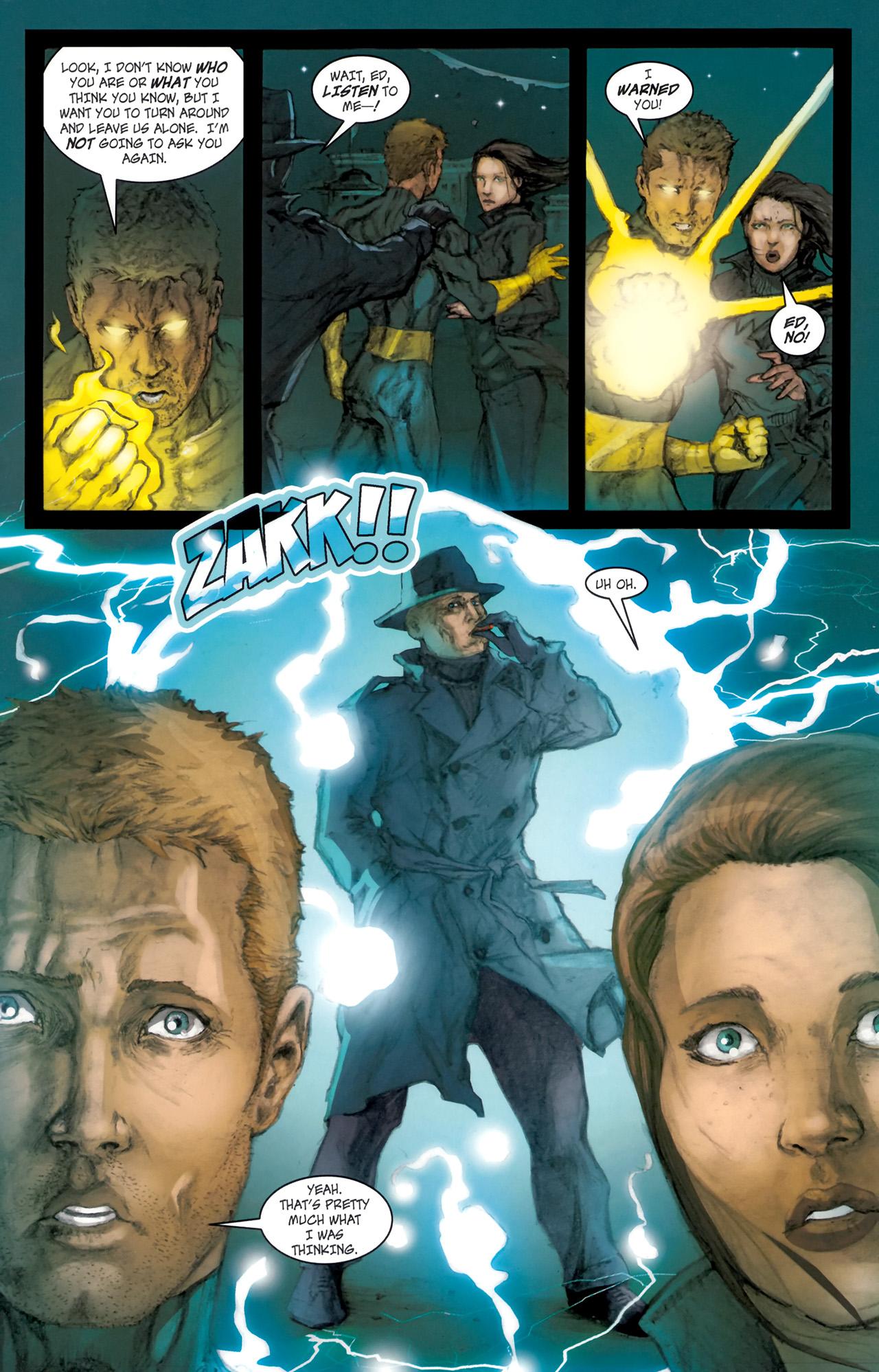 Read online Phoenix comic -  Issue #2 - 20
