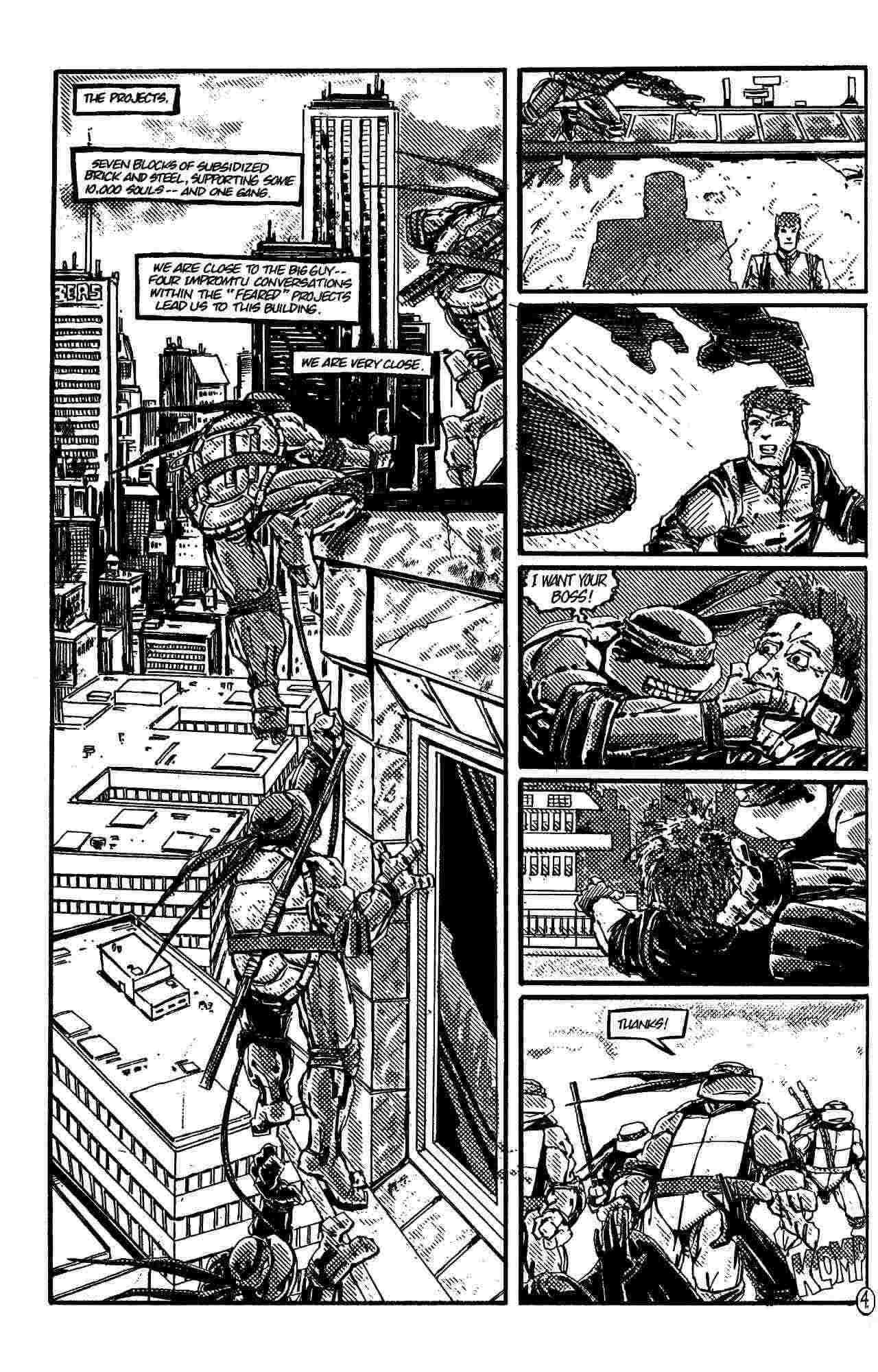 Read online Shell Shock comic -  Issue # Full - 70