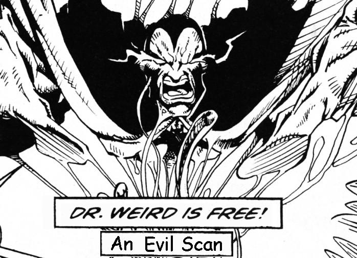 Read online Dr. Weird (1997) comic -  Issue #1 - 36