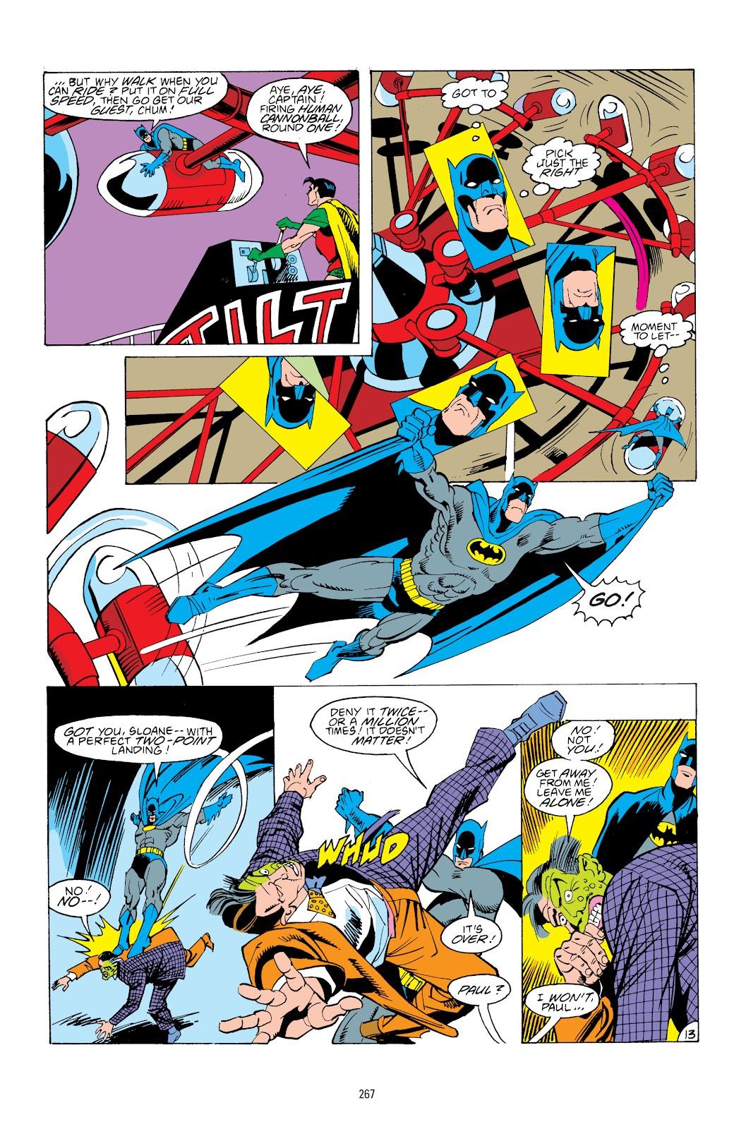 Read online Detective Comics (1937) comic -  Issue # _TPB Batman - The Dark Knight Detective 1 (Part 3) - 67