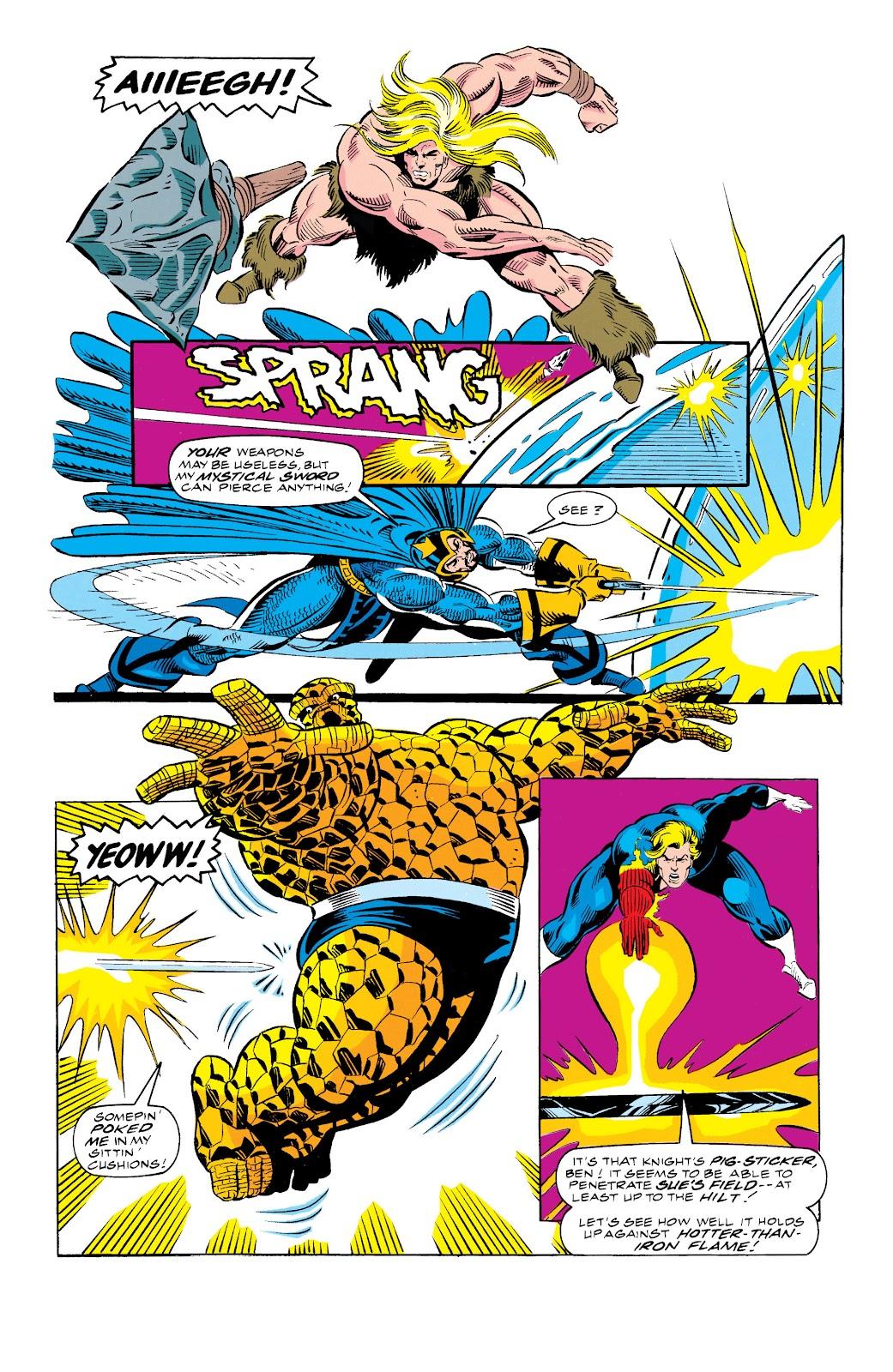 Read online Avengers: Citizen Kang comic -  Issue # TPB (Part 2) - 76