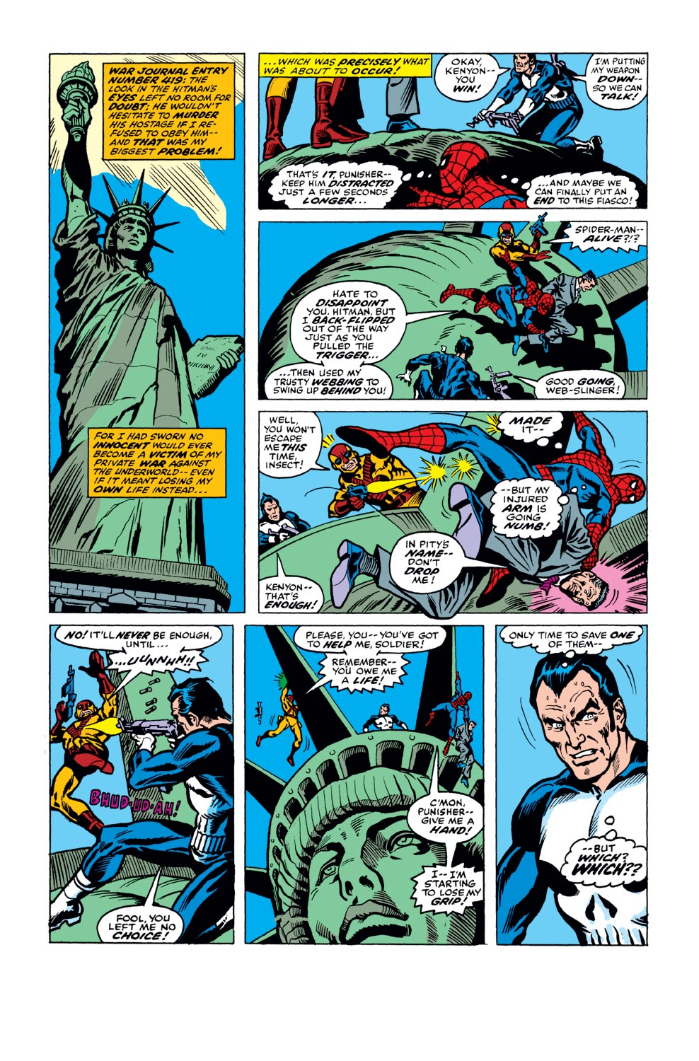 The Amazing Spider-Man (1963) 175 Page 15