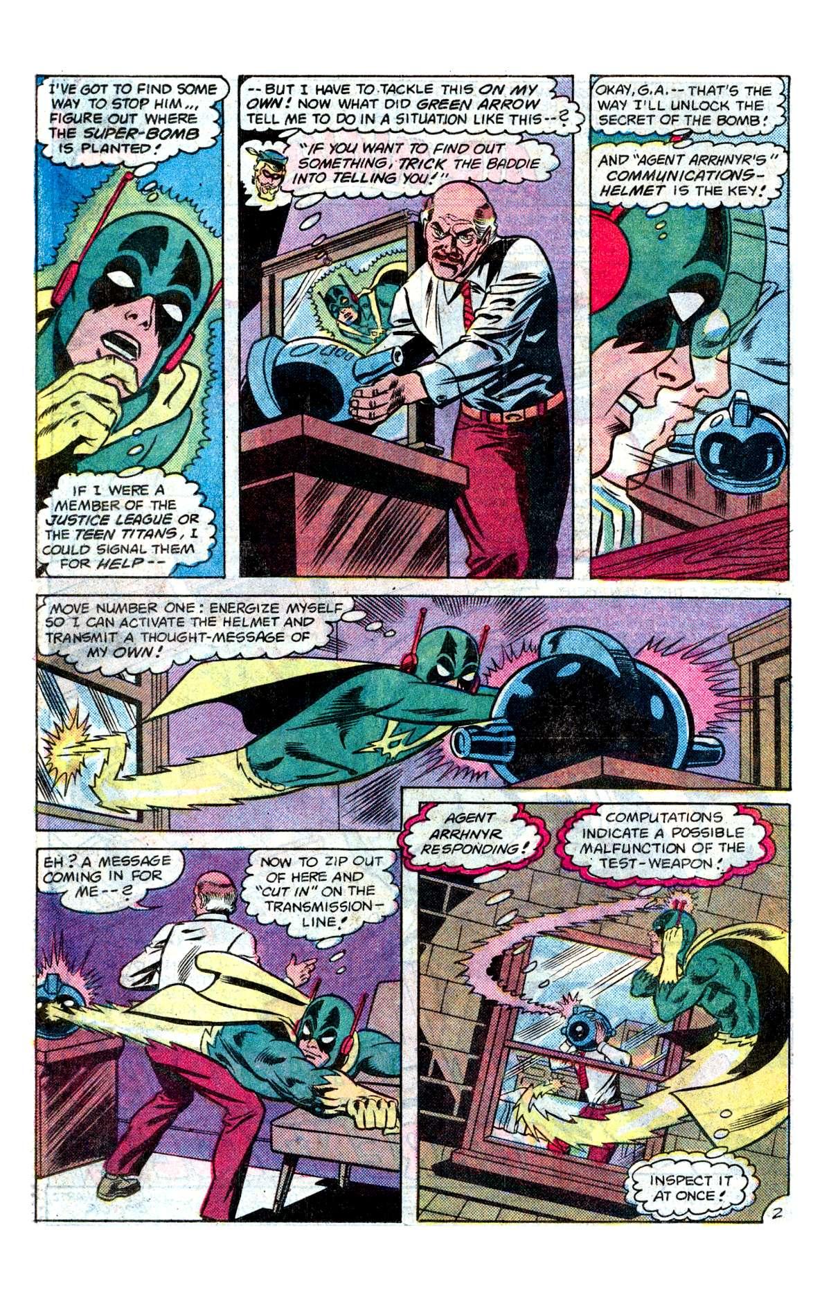 Action Comics (1938) 535 Page 19