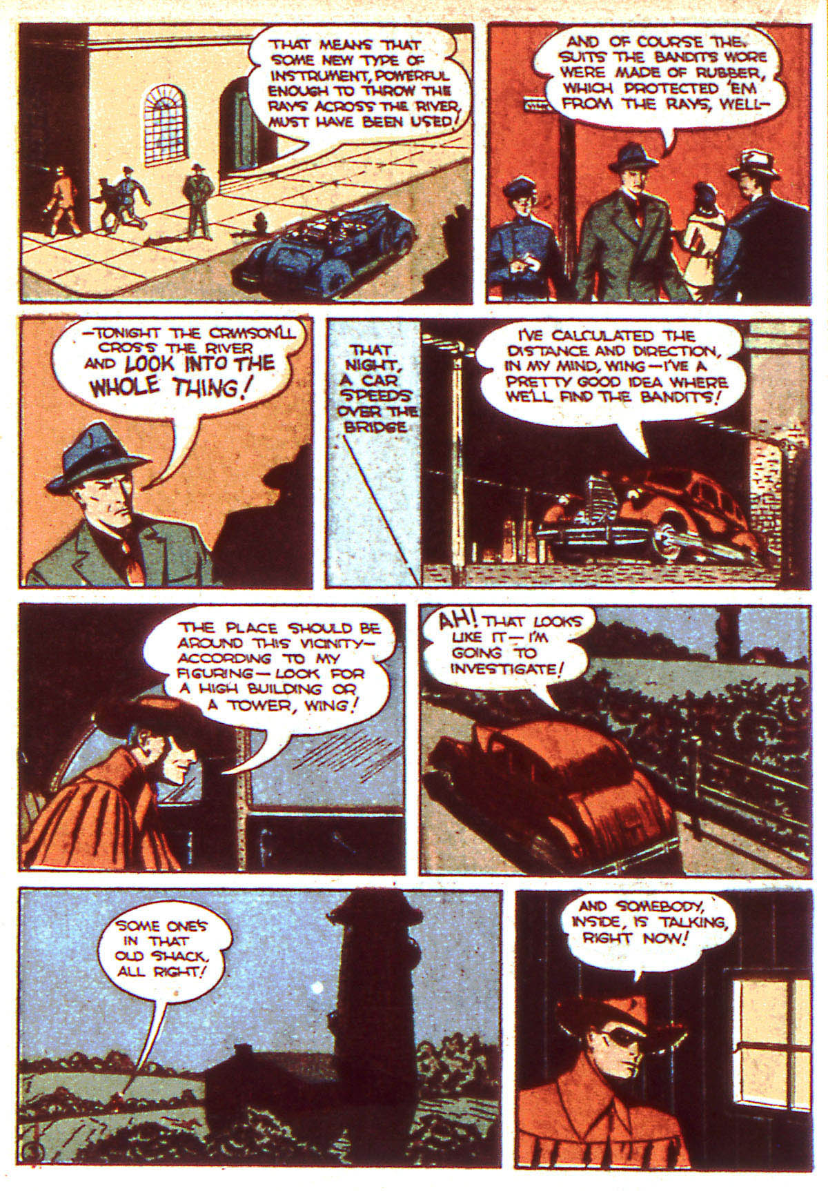 Detective Comics (1937) 40 Page 29