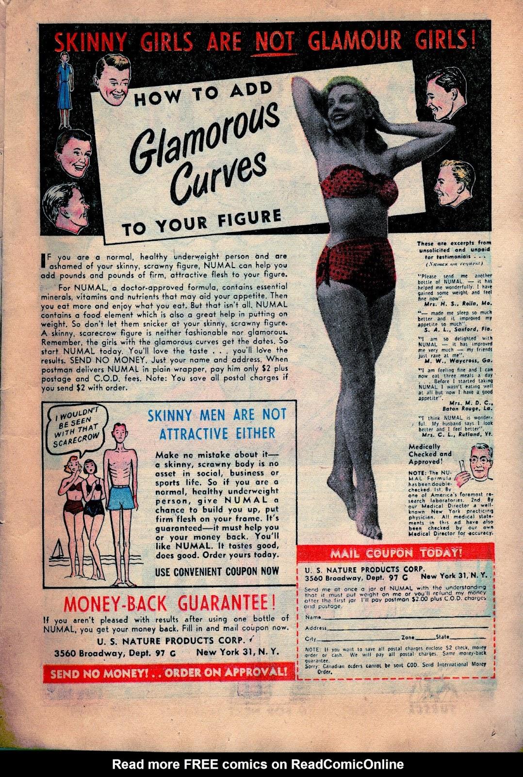 Venus (1948) issue 16 - Page 13