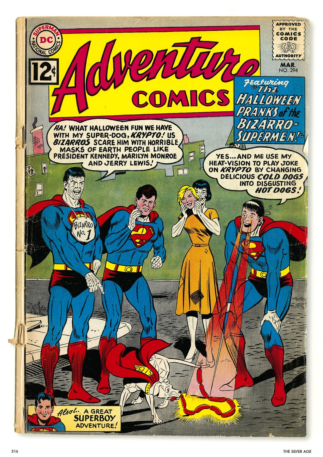 Read online 75 Years Of DC Comics comic -  Issue # TPB (Part 4) - 30