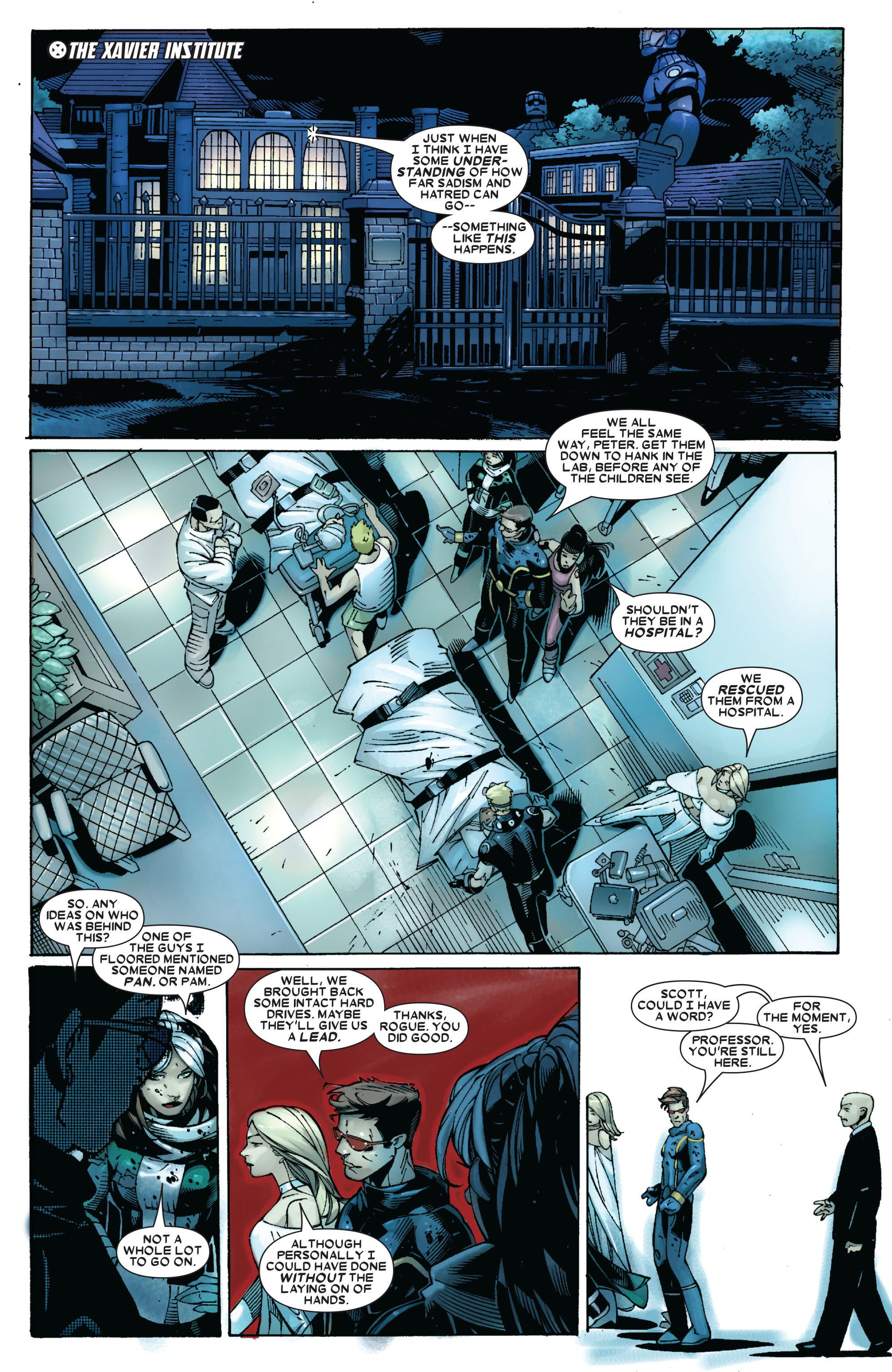 X-Men (1991) 188 Page 13