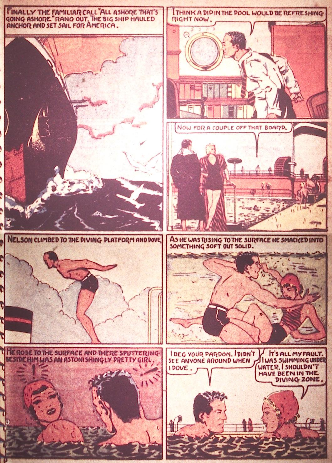 Detective Comics (1937) 14 Page 24