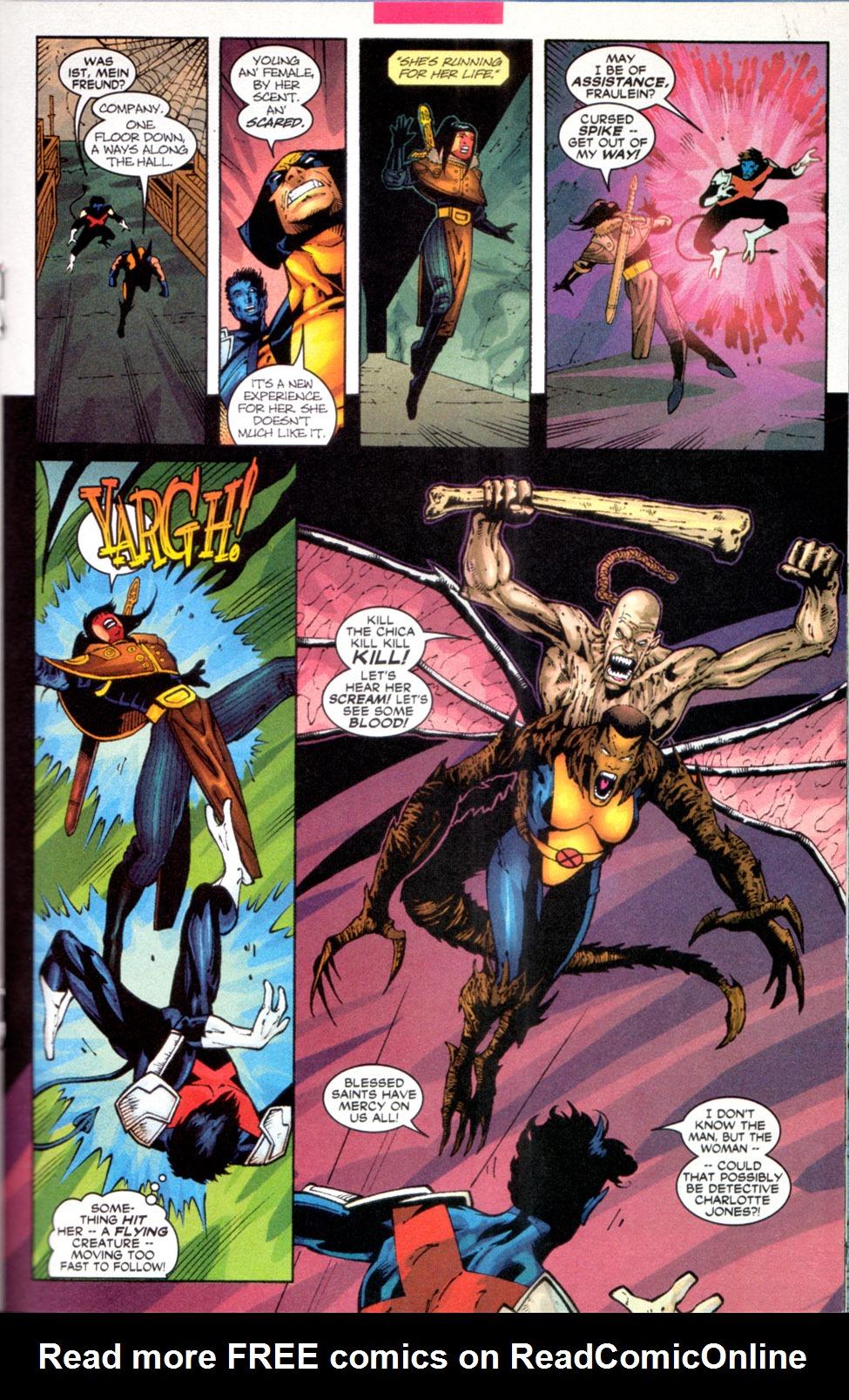 X-Men (1991) 106 Page 18