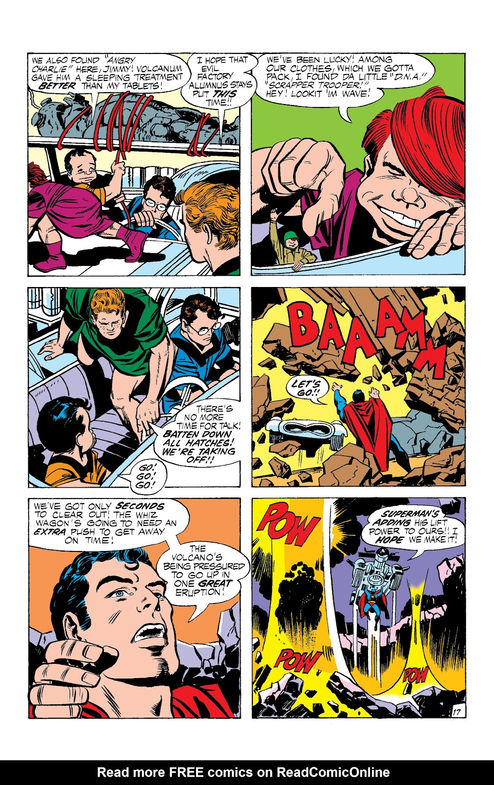 Read online Superman's Pal, Jimmy Olsen by Jack Kirby comic -  Issue # TPB (Part 4) - 53