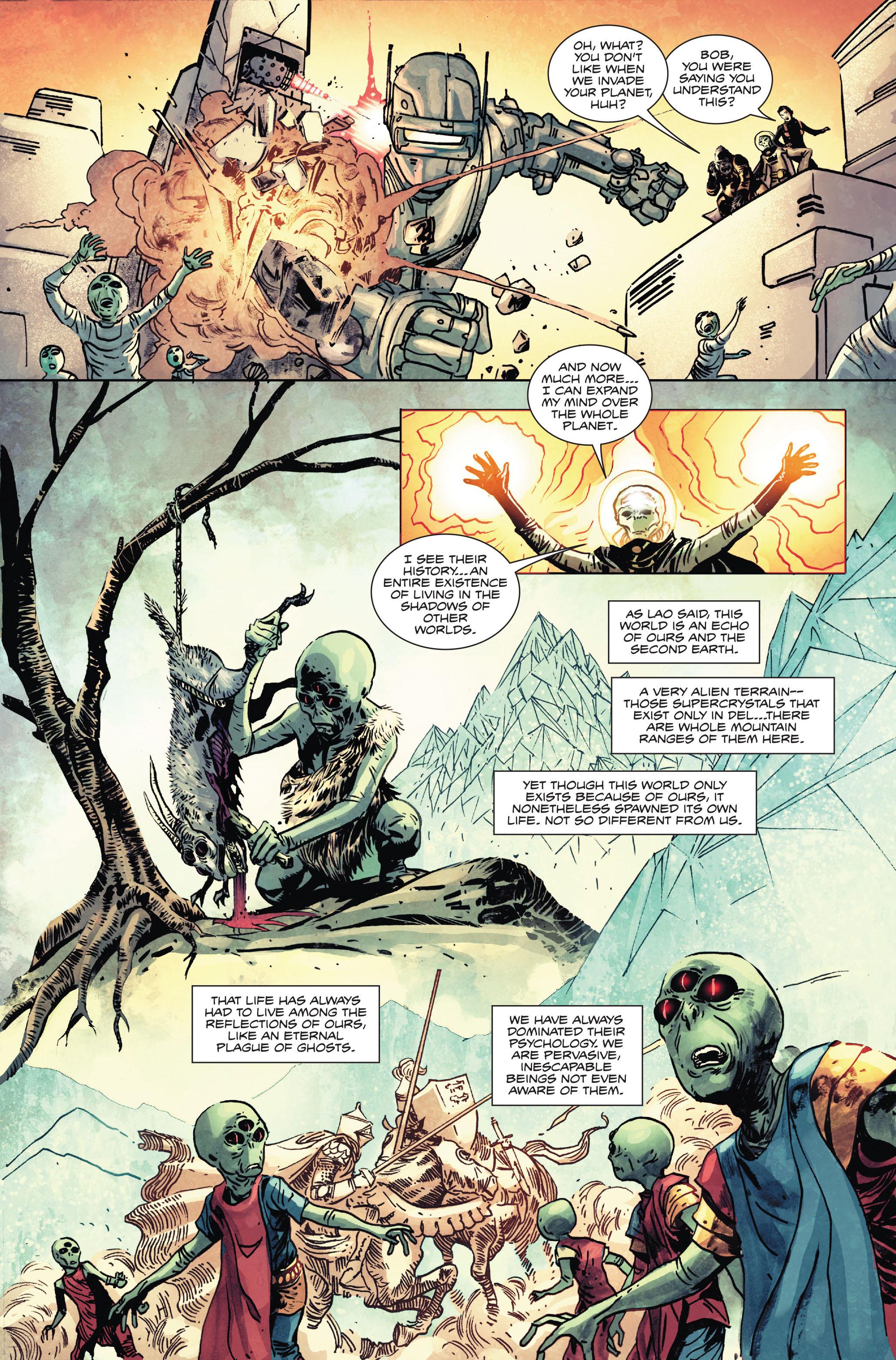 Read online Atlas comic -  Issue #5 - 18
