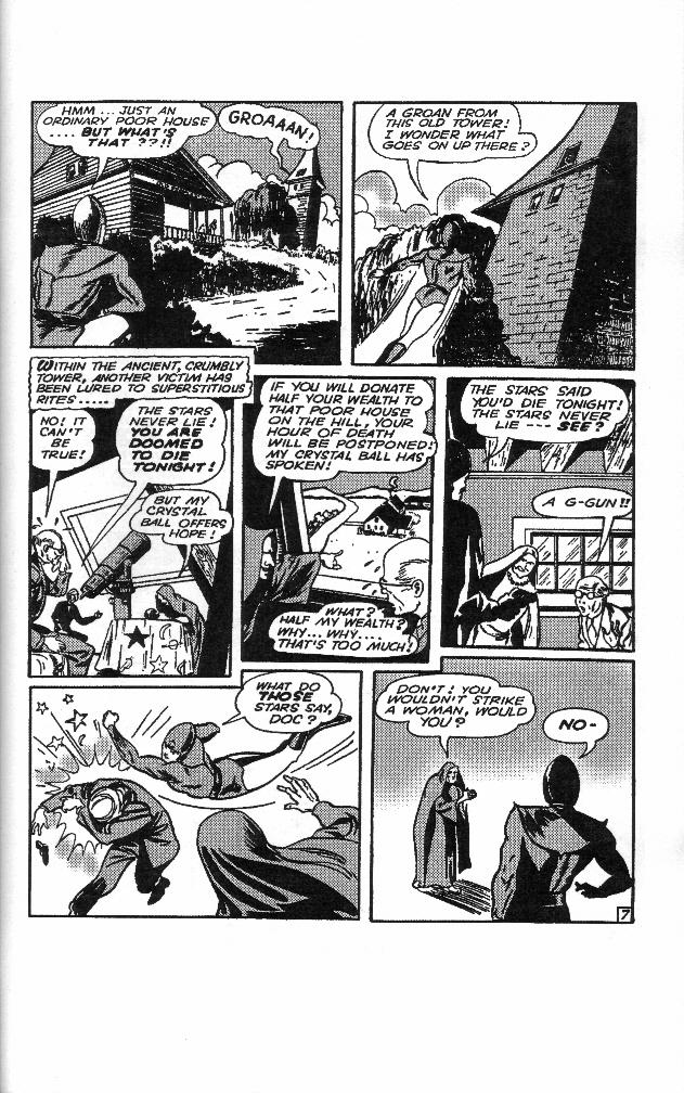 Read online Men of Mystery Comics comic -  Issue #45 - 9