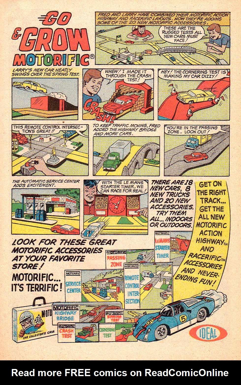 Read online Aquaman (1962) comic -  Issue #41 - 7