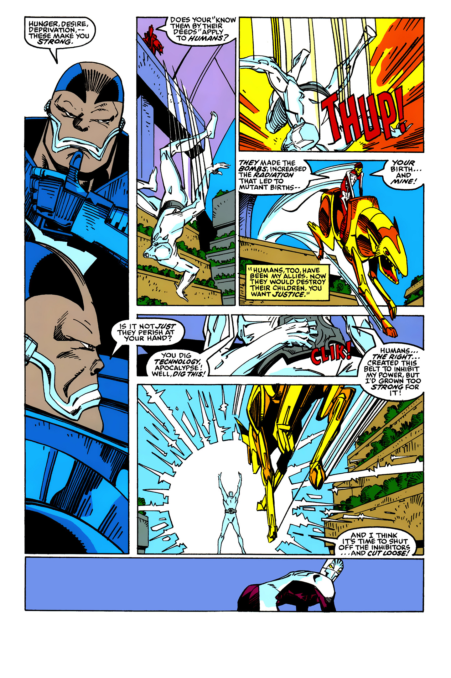 Read online X-Factor (1986) comic -  Issue #24 - 13