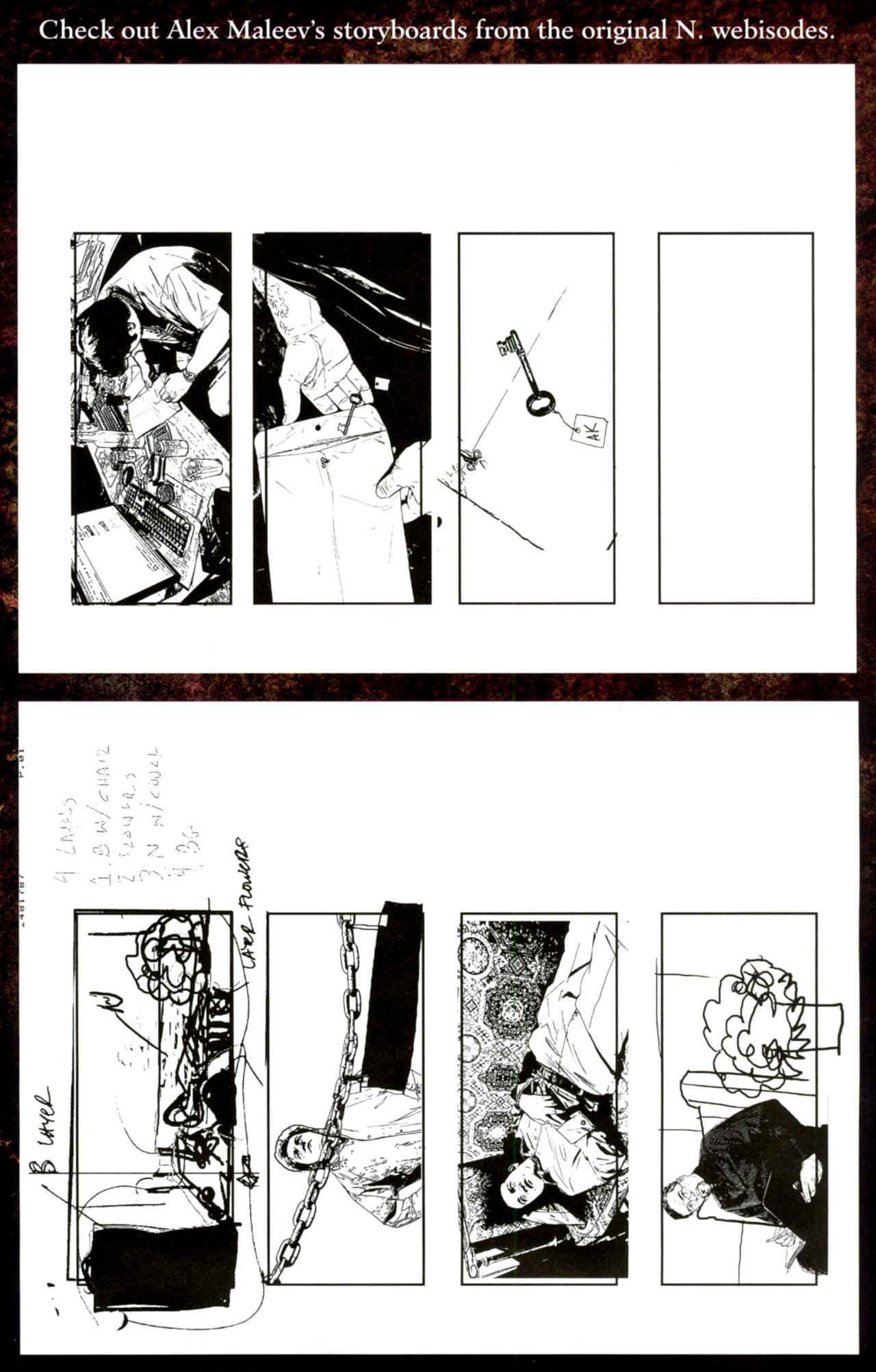 Read online Stephen King's N. comic -  Issue #2 - 27