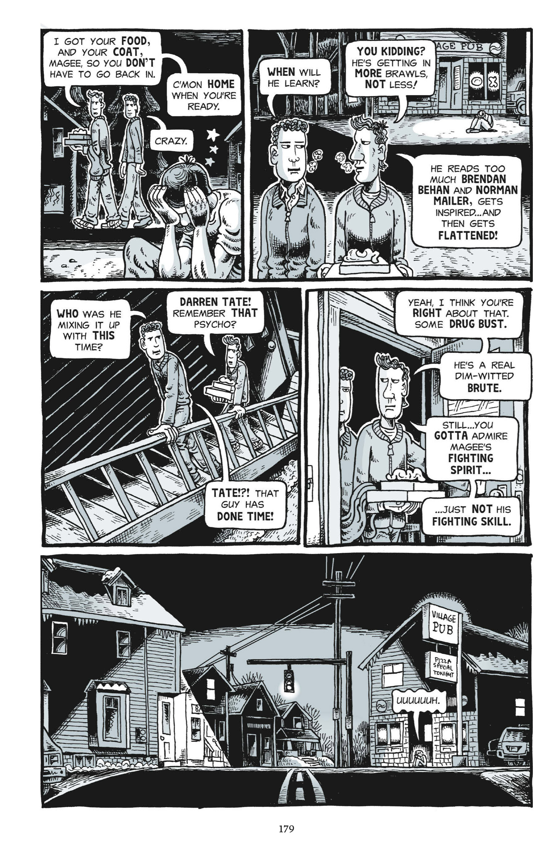 Read online Trashed comic -  Issue # Full - 173