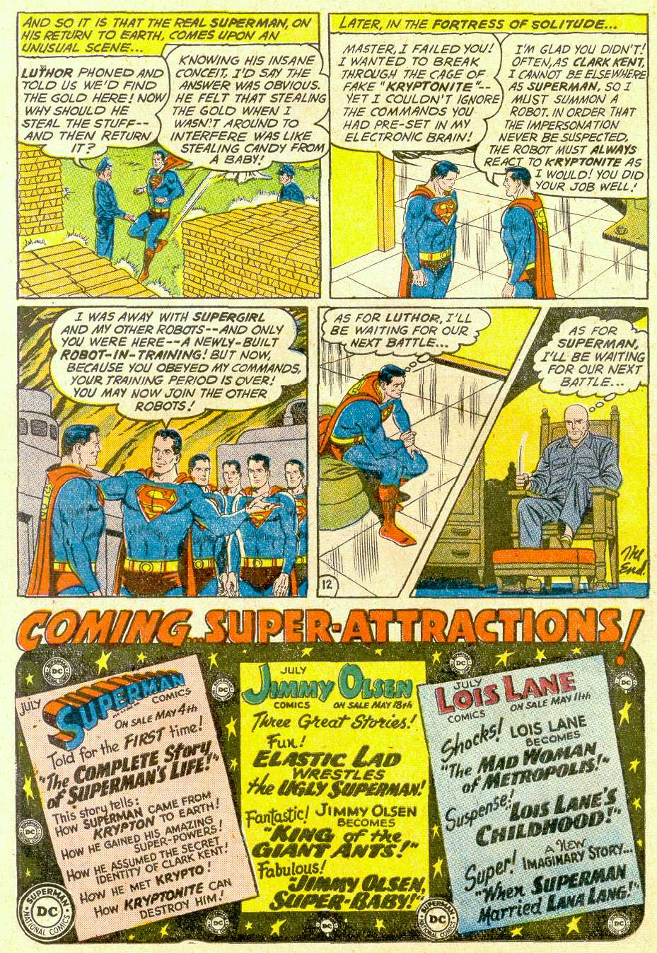 Action Comics (1938) 277 Page 13