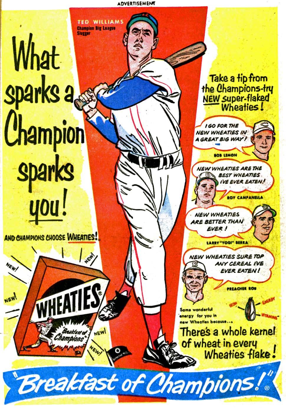 Read online Adventure Comics (1938) comic -  Issue #177 - 15