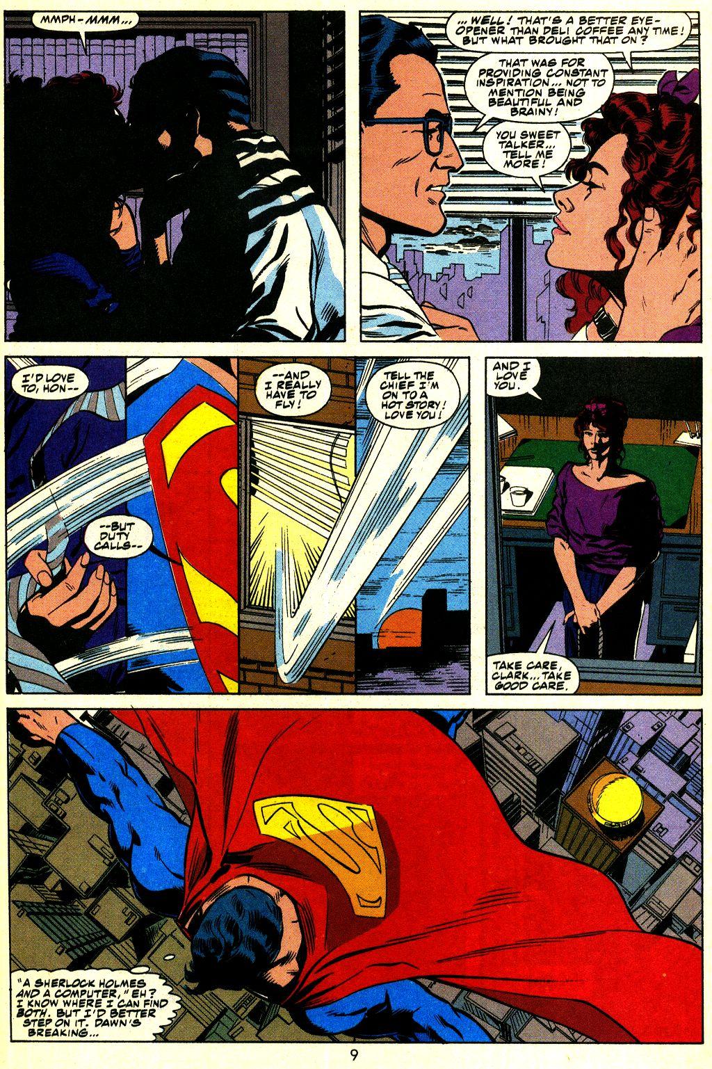 Action Comics (1938) 683 Page 9