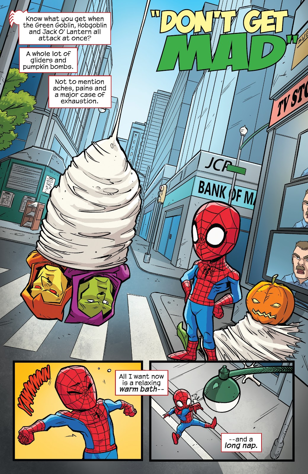 Read online Marvel Super Hero Adventures: Spider-Man – Web Designers comic -  Issue # Full - 3