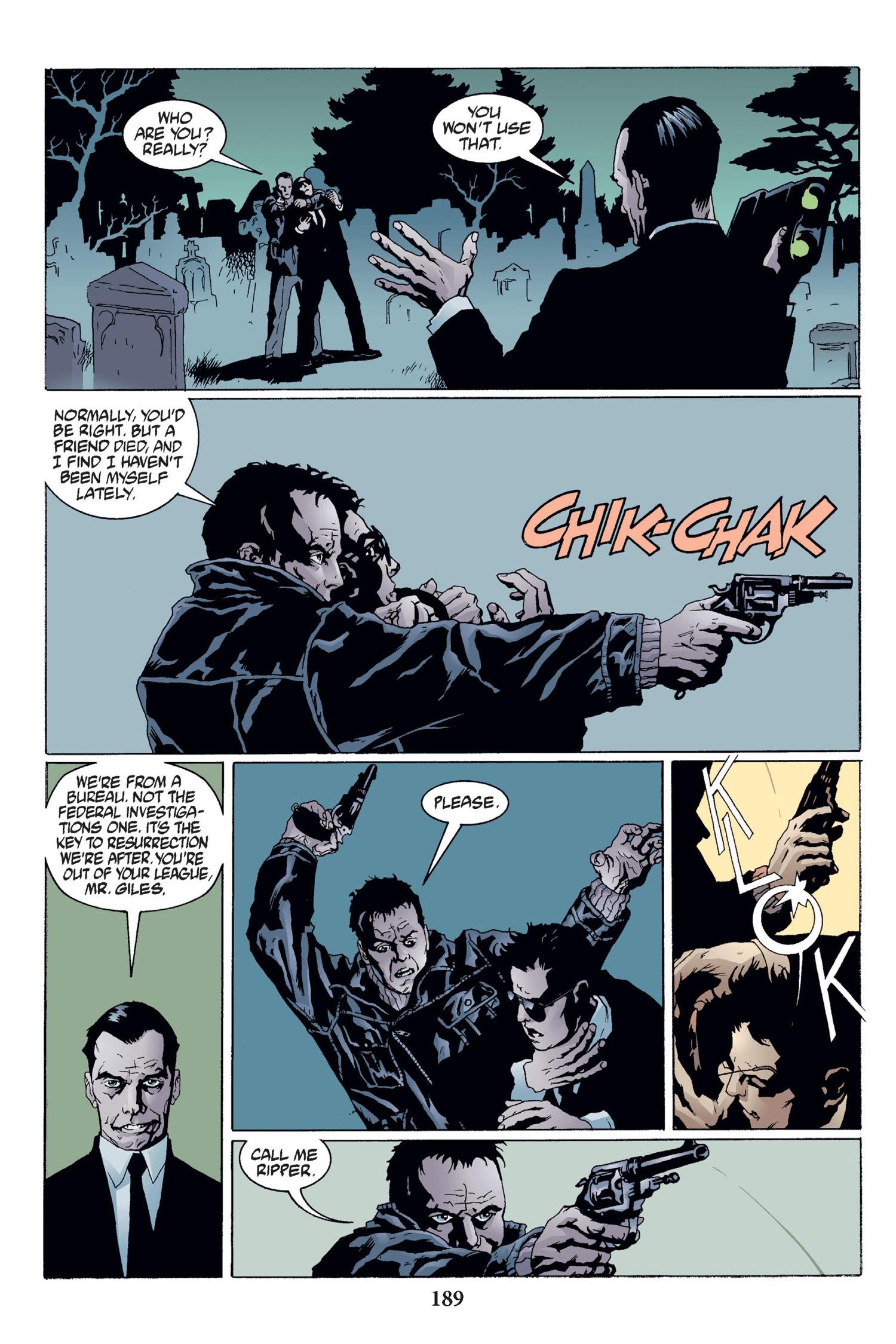 Read online Buffy the Vampire Slayer: Omnibus comic -  Issue # TPB 2 - 183