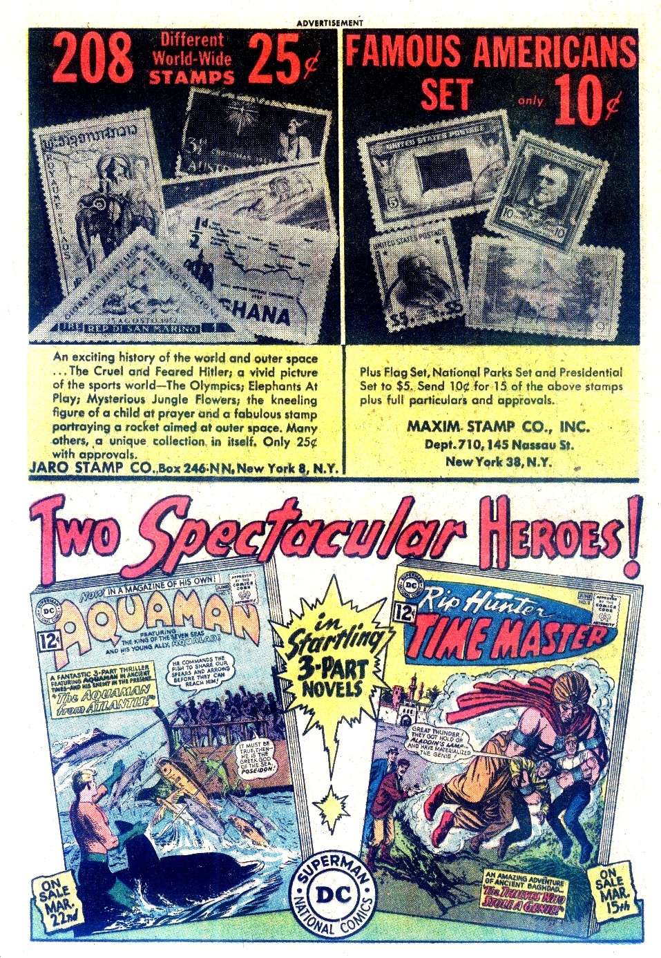 My Greatest Adventure (1955) issue 67 - Page 24