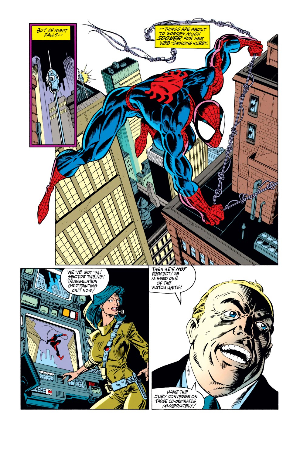 The Amazing Spider-Man (1963) 383 Page 13
