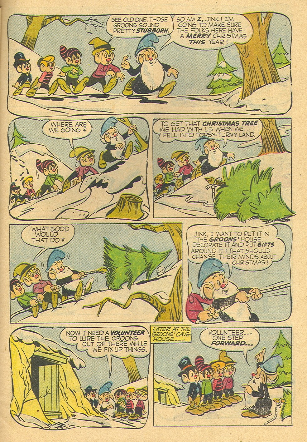 Four Color Comics issue 868 - Page 31