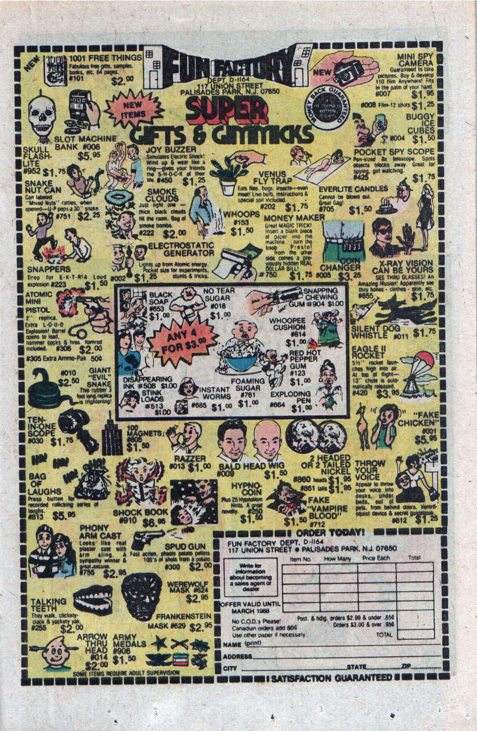 Read online Adventure Comics (1938) comic -  Issue #472 - 16