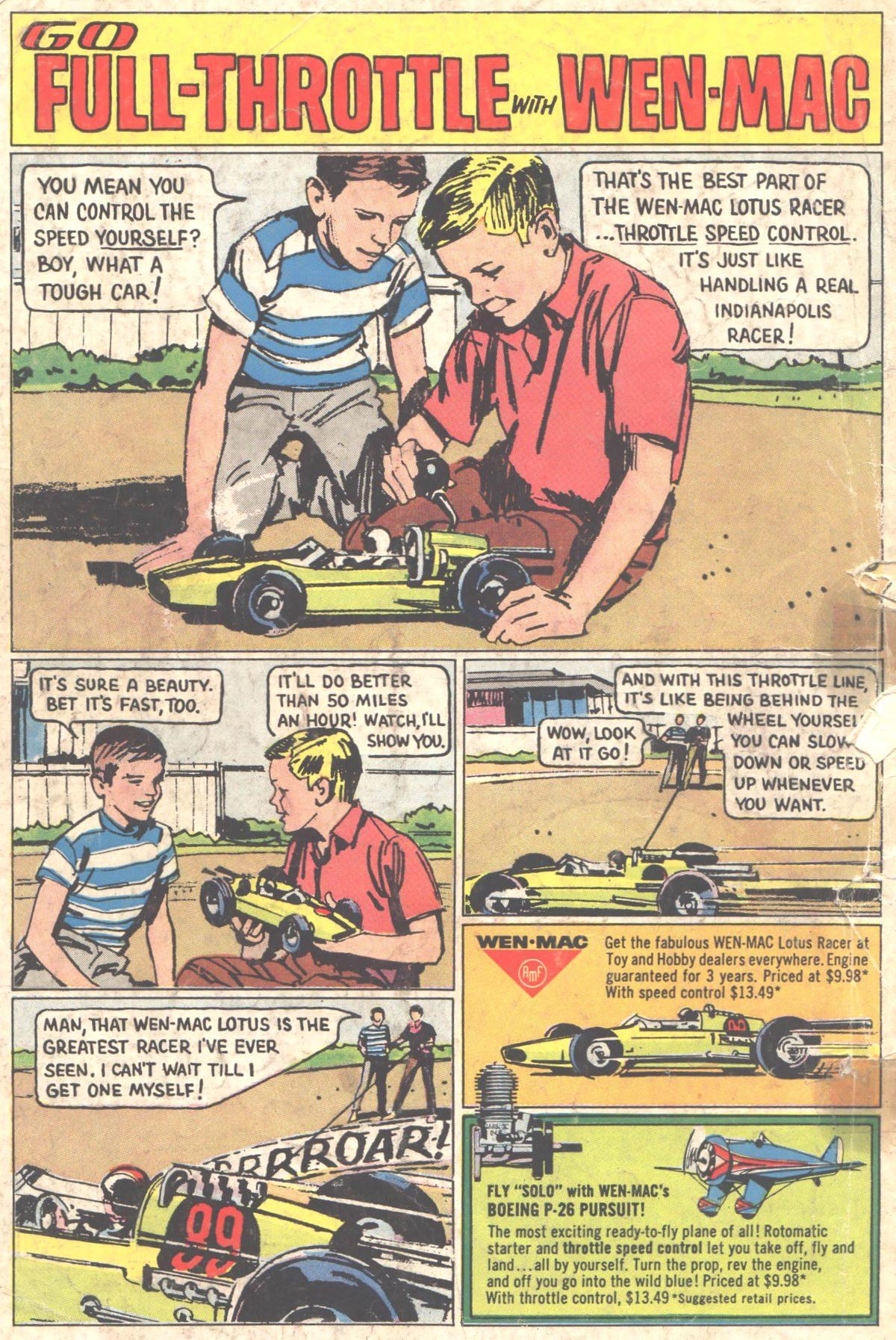Read online Adventure Comics (1938) comic -  Issue #336 - 37