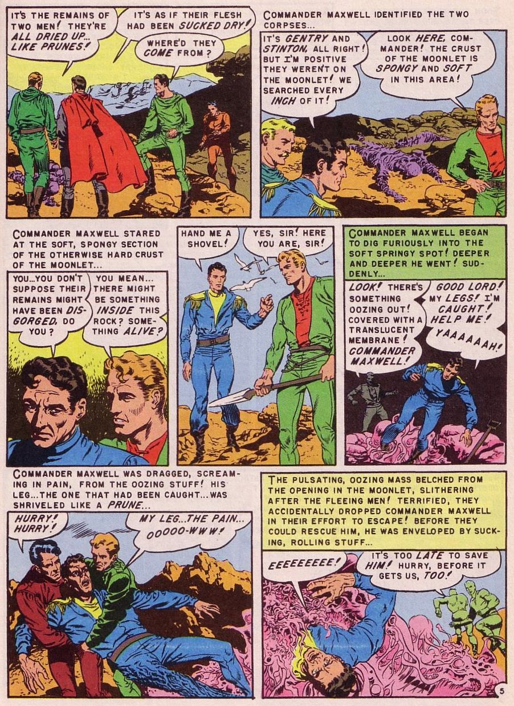 Weird Fantasy (1951) issue 10 - Page 7