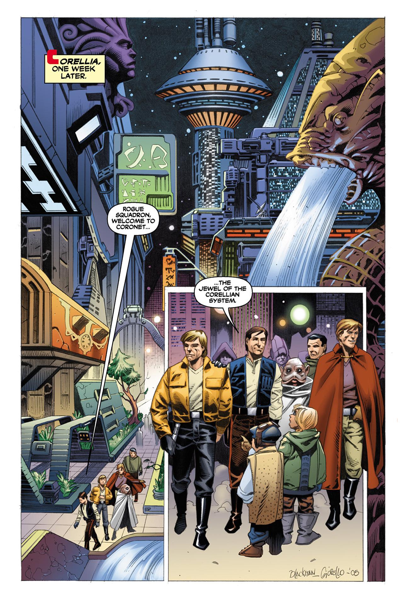 Read online Star Wars Omnibus comic -  Issue # Vol. 1 - 22
