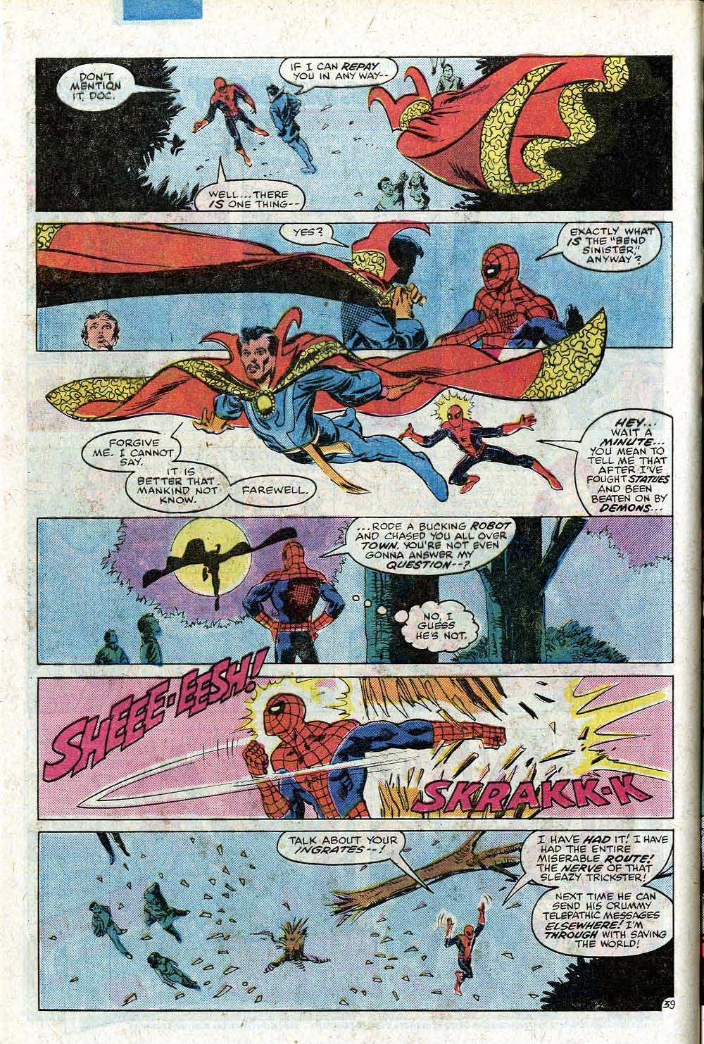 The Amazing Spider-Man (1963) _Annual_14 Page 47