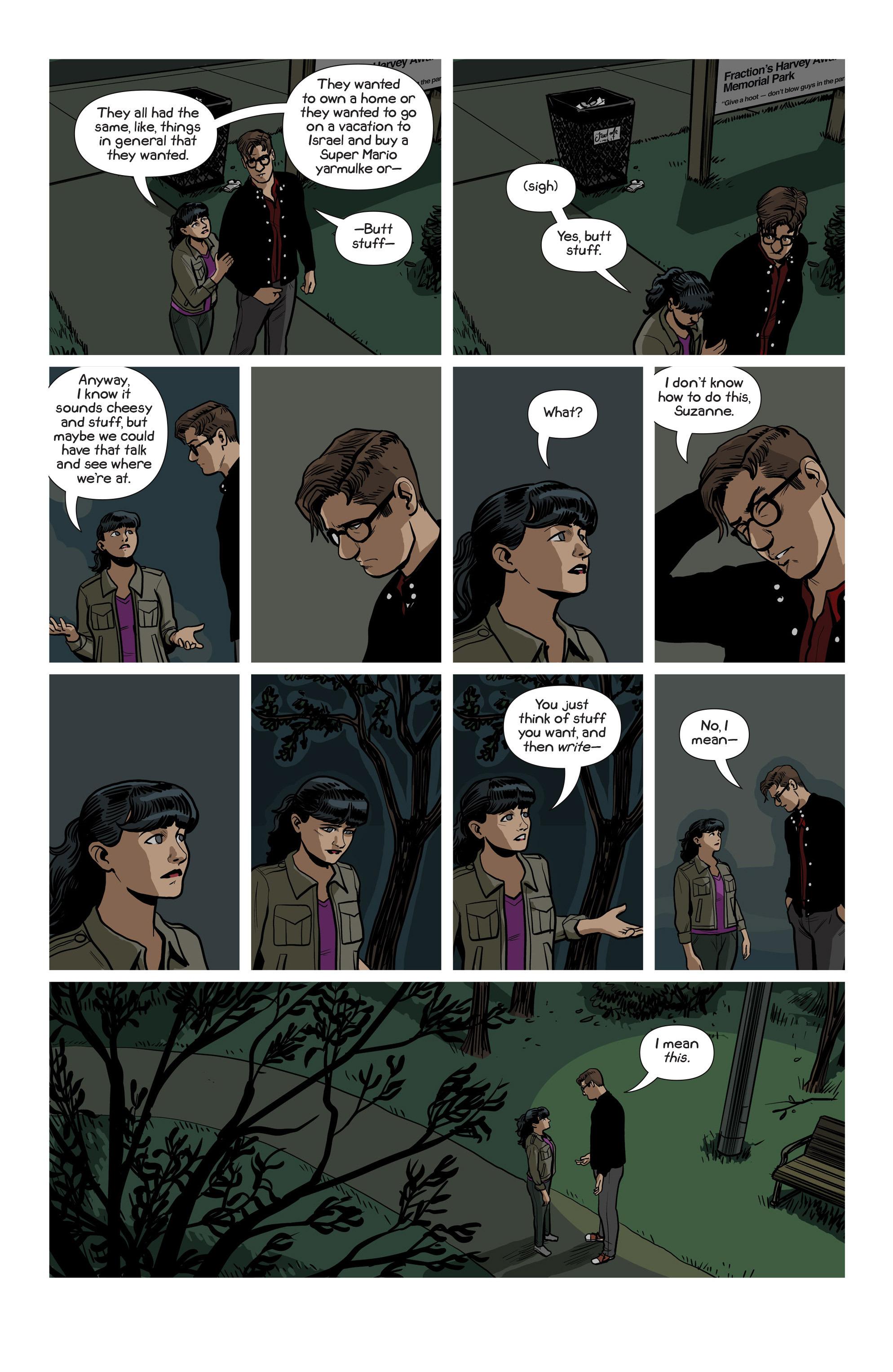 Read online Sex Criminals comic -  Issue #16 - 20