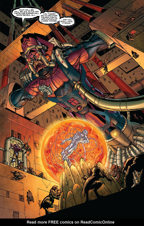 Read online Annihilation comic -  Issue #2 - 19