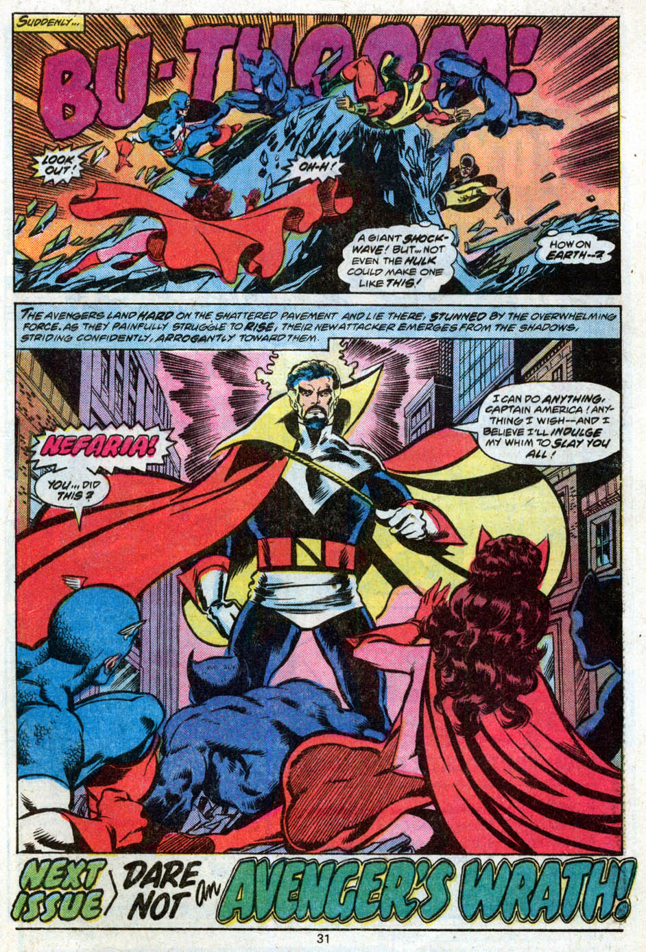 The Avengers (1963) 164 Page 17