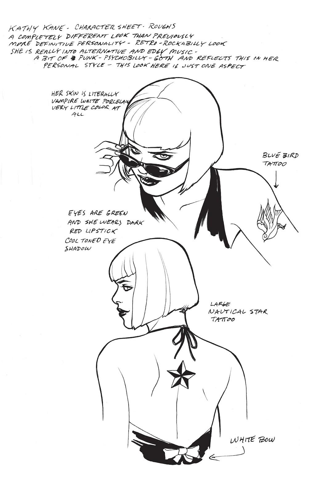 Read online Detective Comics (1937) comic -  Issue # _TPB Batwoman – Elegy (New Edition) (Part 2) - 46