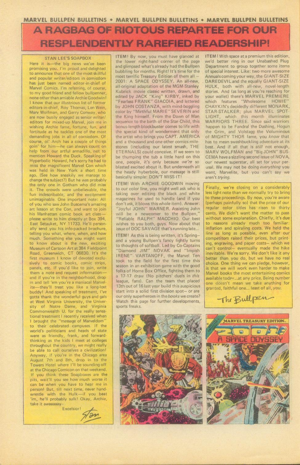 Read online Sgt. Fury comic -  Issue #136 - 30