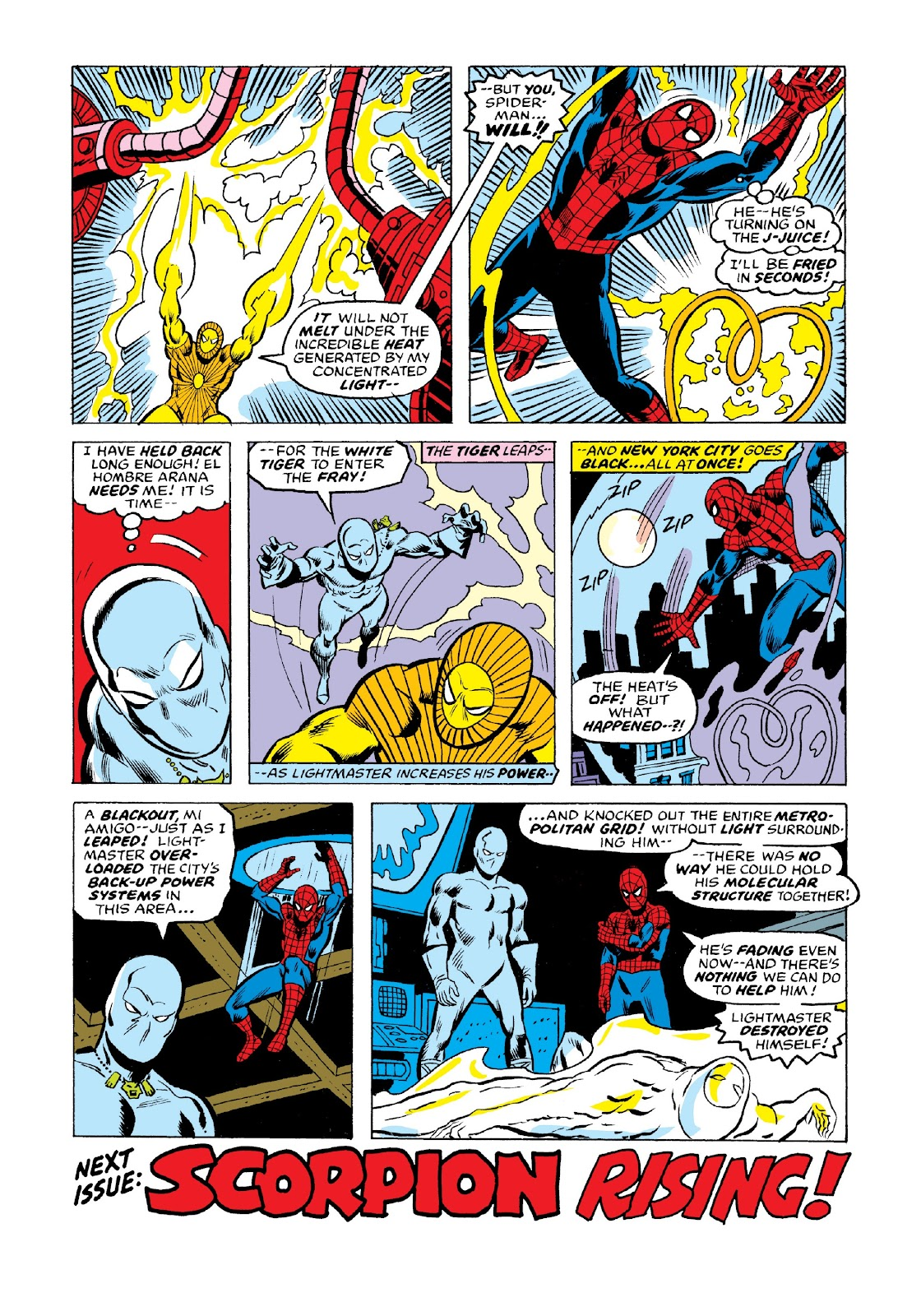 Read online Marvel Masterworks: The Spectacular Spider-Man comic -  Issue # TPB 2 (Part 1) - 98