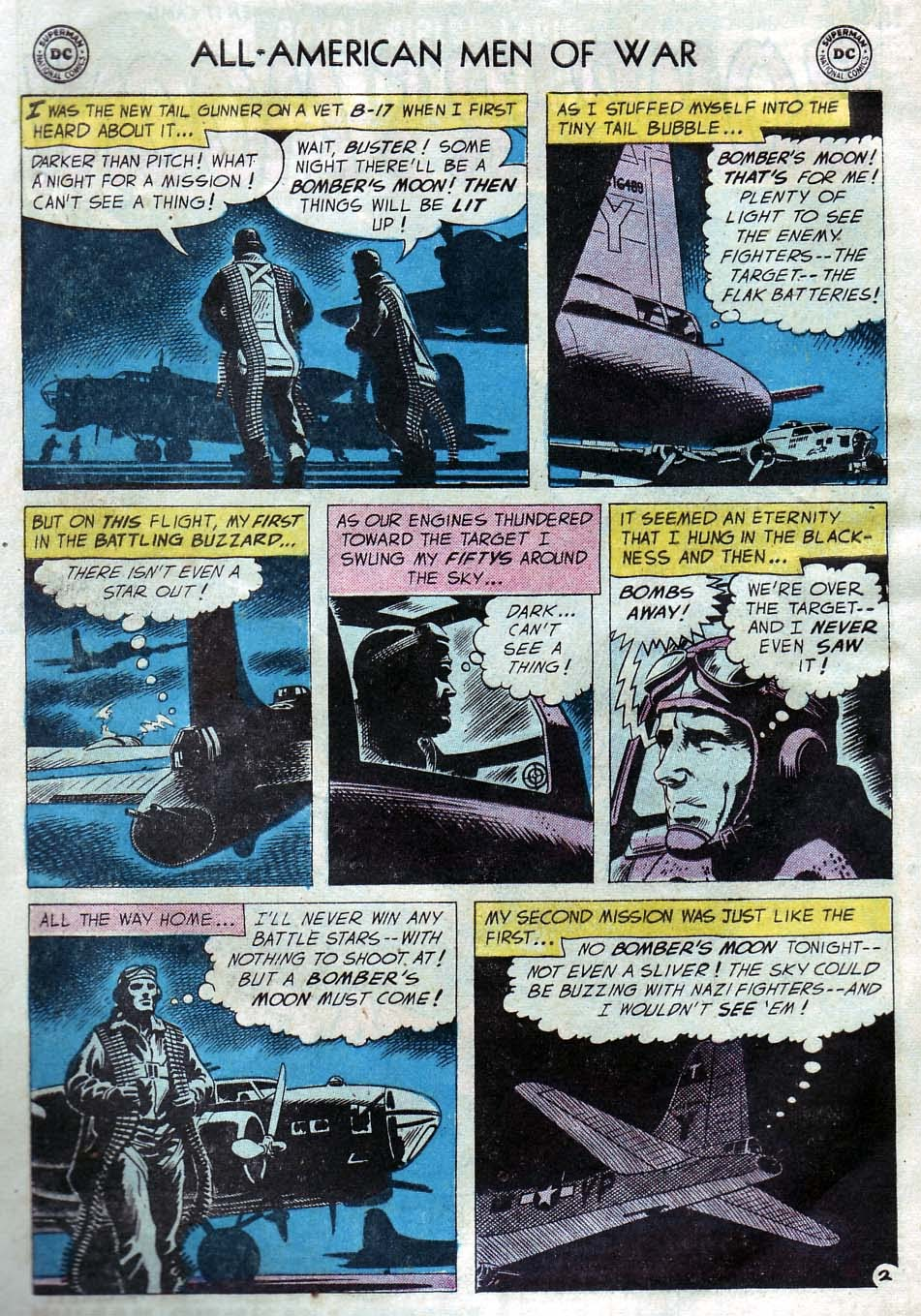 All-American Men of War issue 51 - Page 4