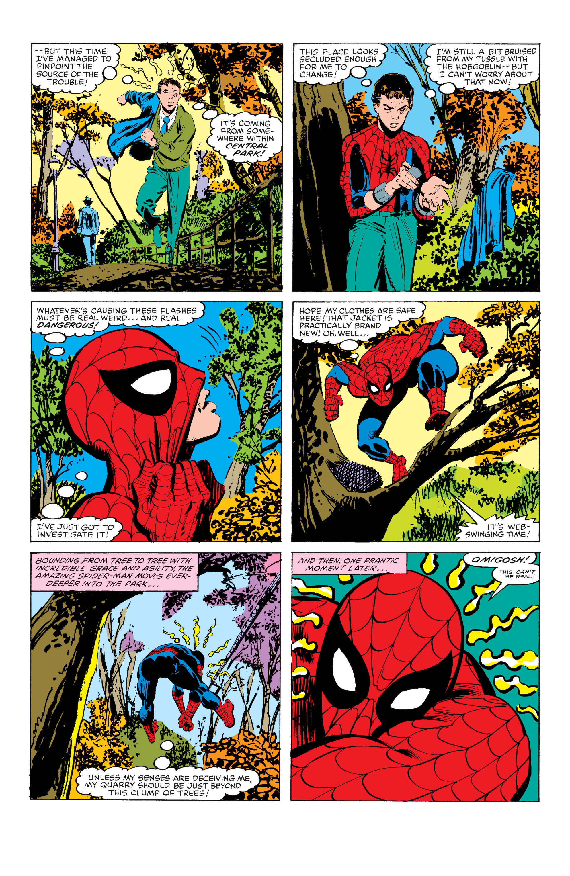 The Amazing Spider-Man (1963) 251 Page 19