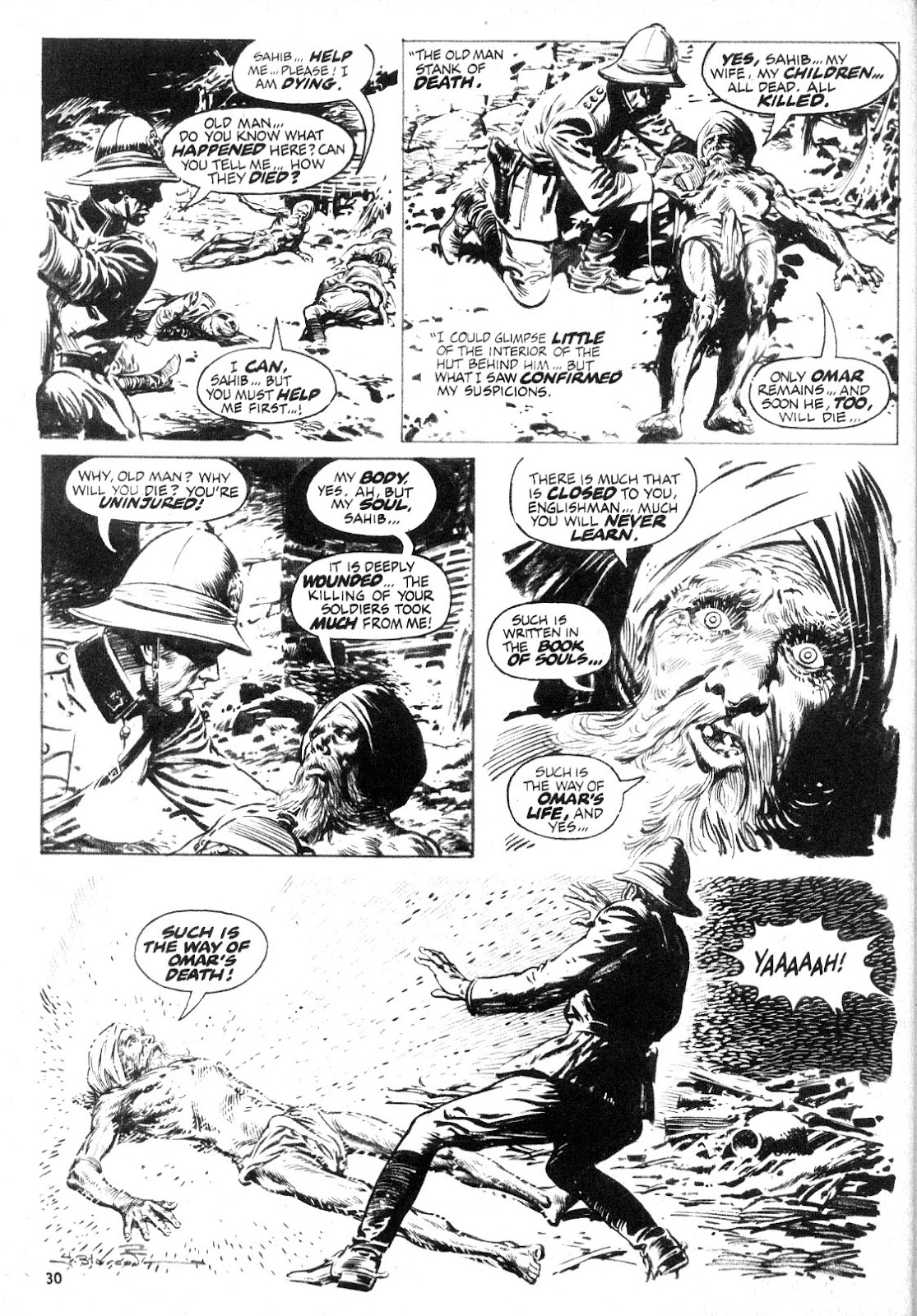 Monsters Unleashed (1973) issue 2 - Page 30