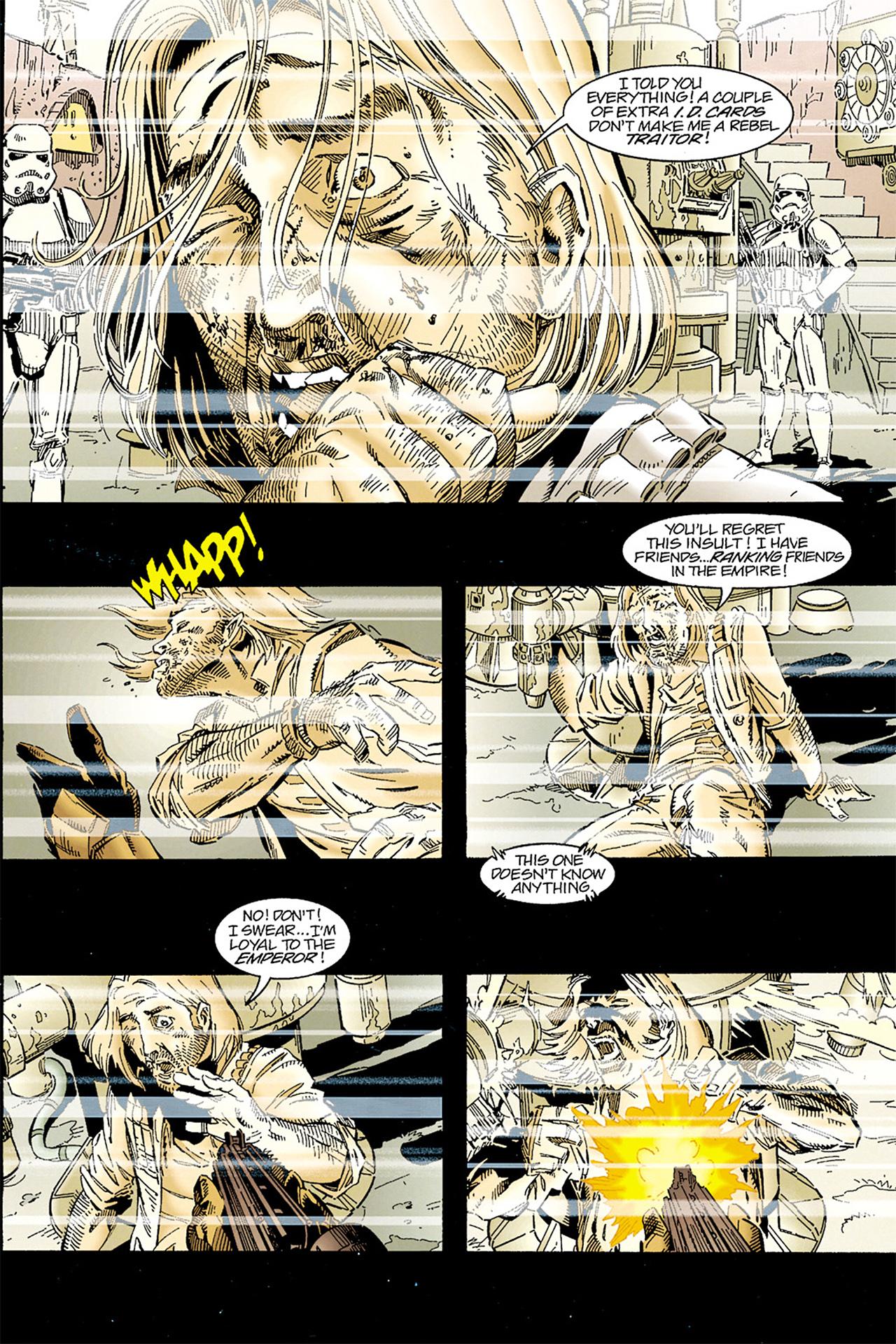 Read online Star Wars Omnibus comic -  Issue # Vol. 2 - 25