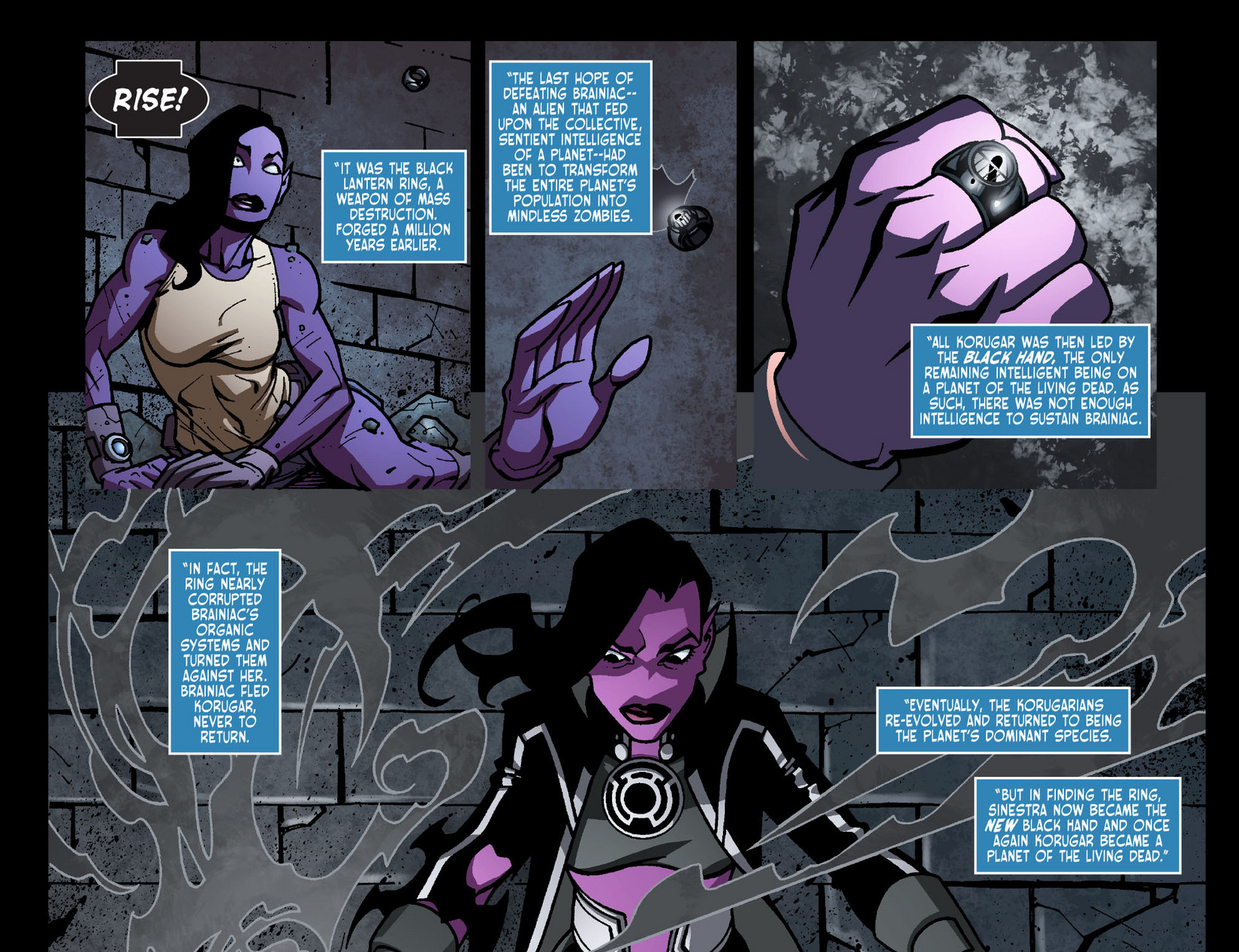 Read online Ame-Comi Girls comic -  Issue #12 - 7