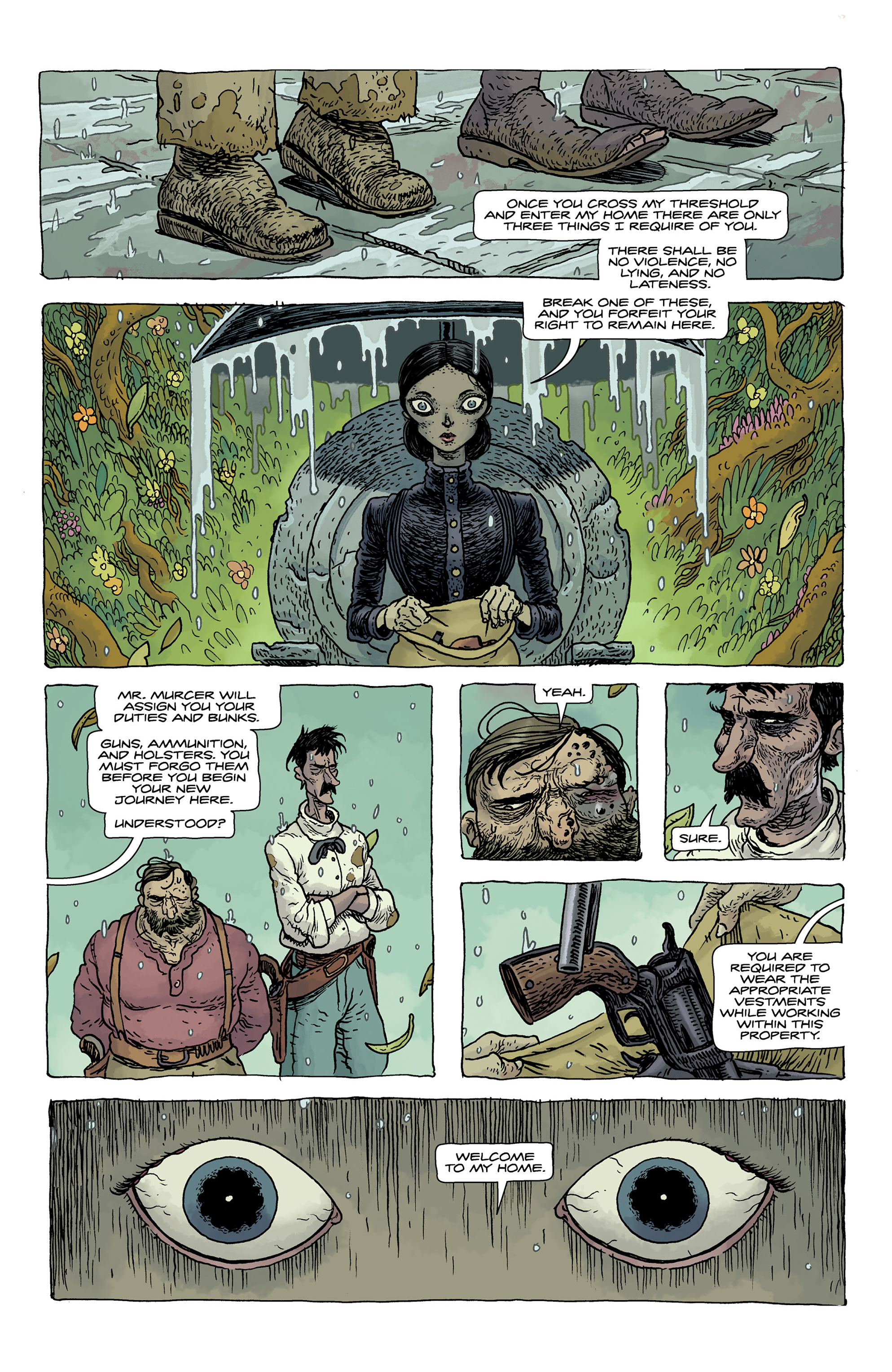 House of Penance 1 Page 14