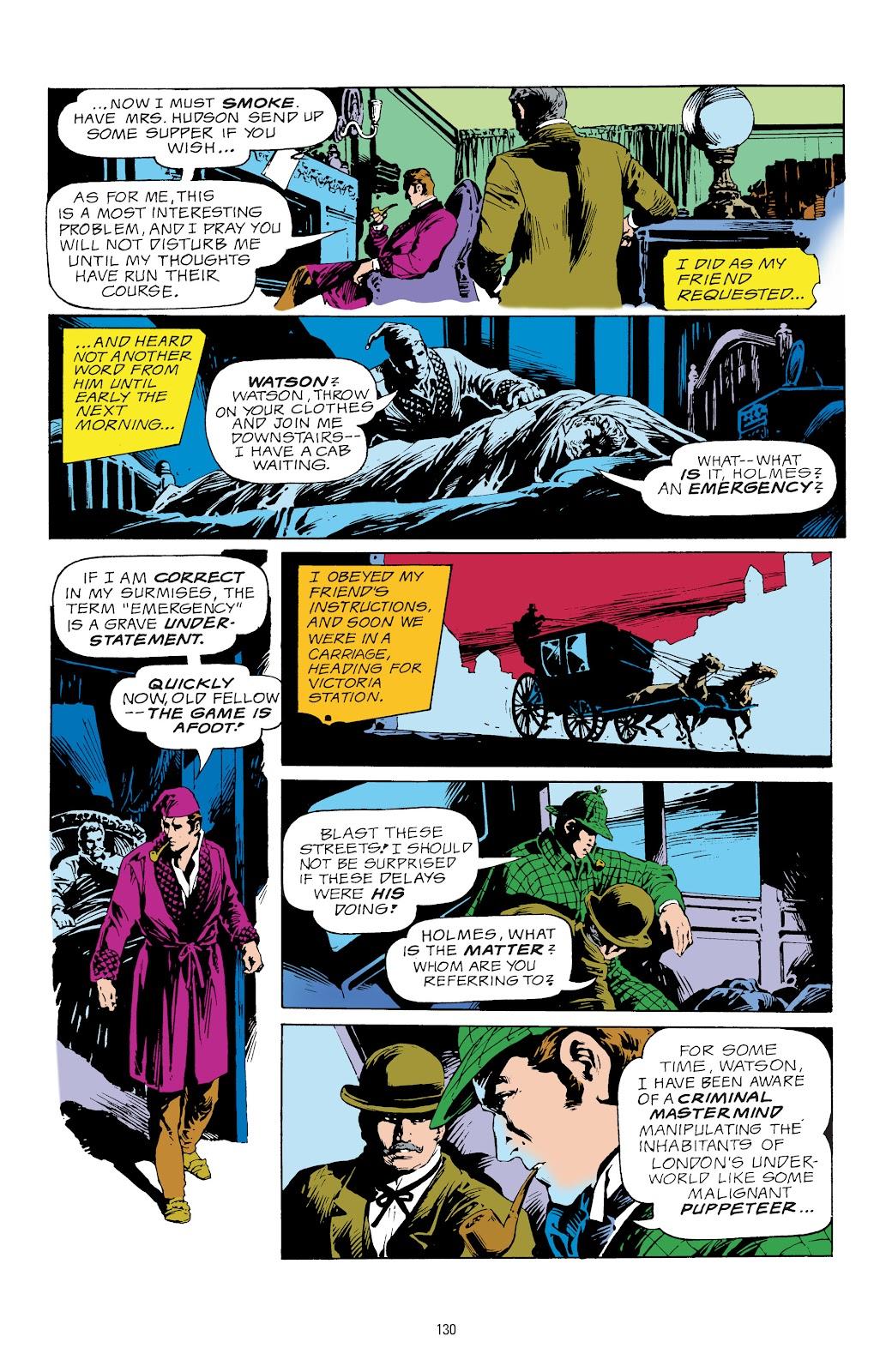 Read online Detective Comics (1937) comic -  Issue # _TPB Batman - The Dark Knight Detective 1 (Part 2) - 30