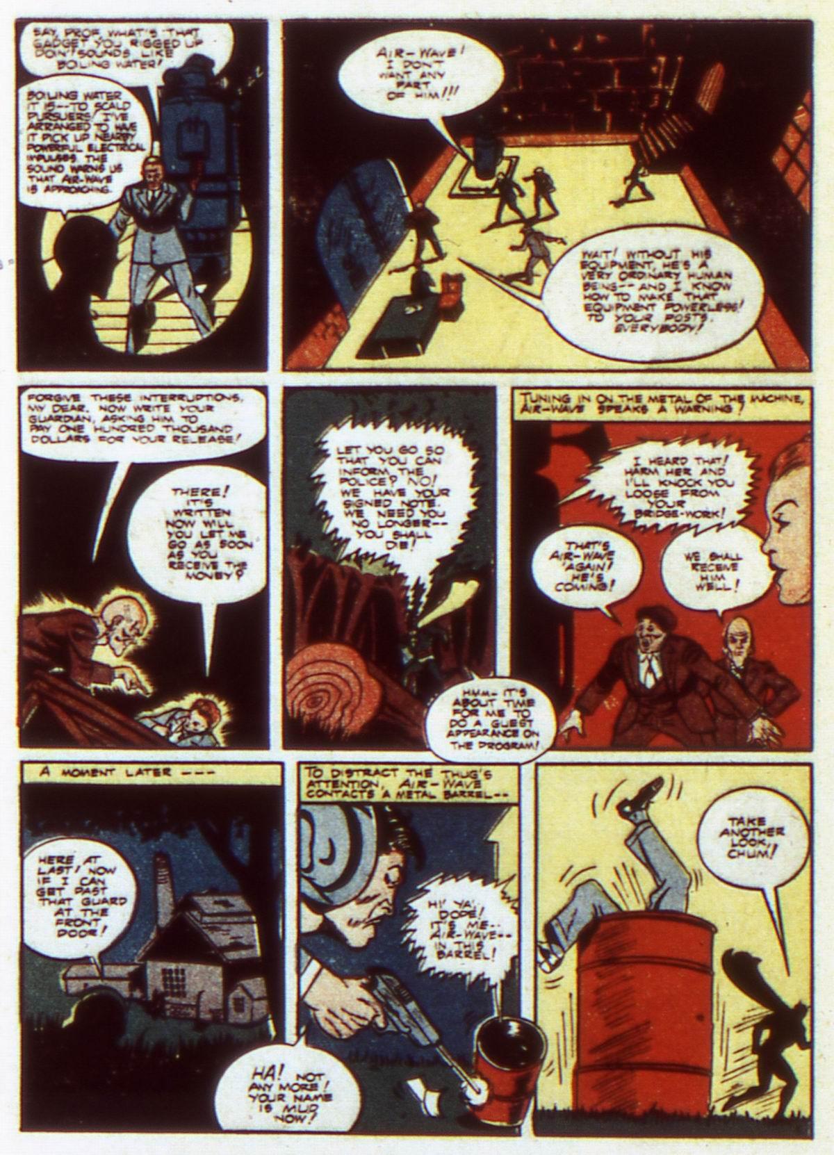Detective Comics (1937) 61 Page 53