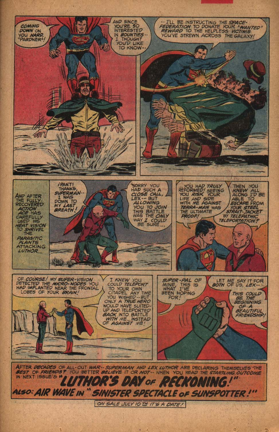 Action Comics (1938) 511 Page 22