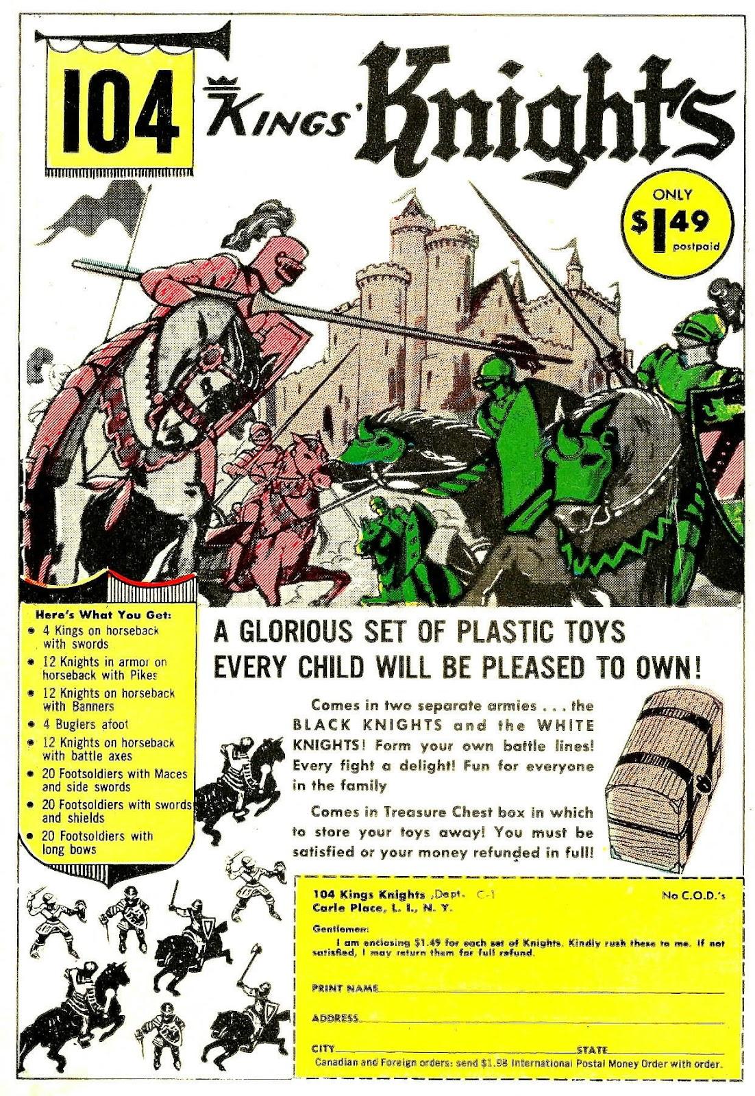 Read online Fightin' Navy comic -  Issue #110 - 36