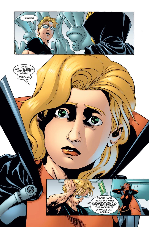 Read online Alpha Flight (2004) comic -  Issue #7 - 13